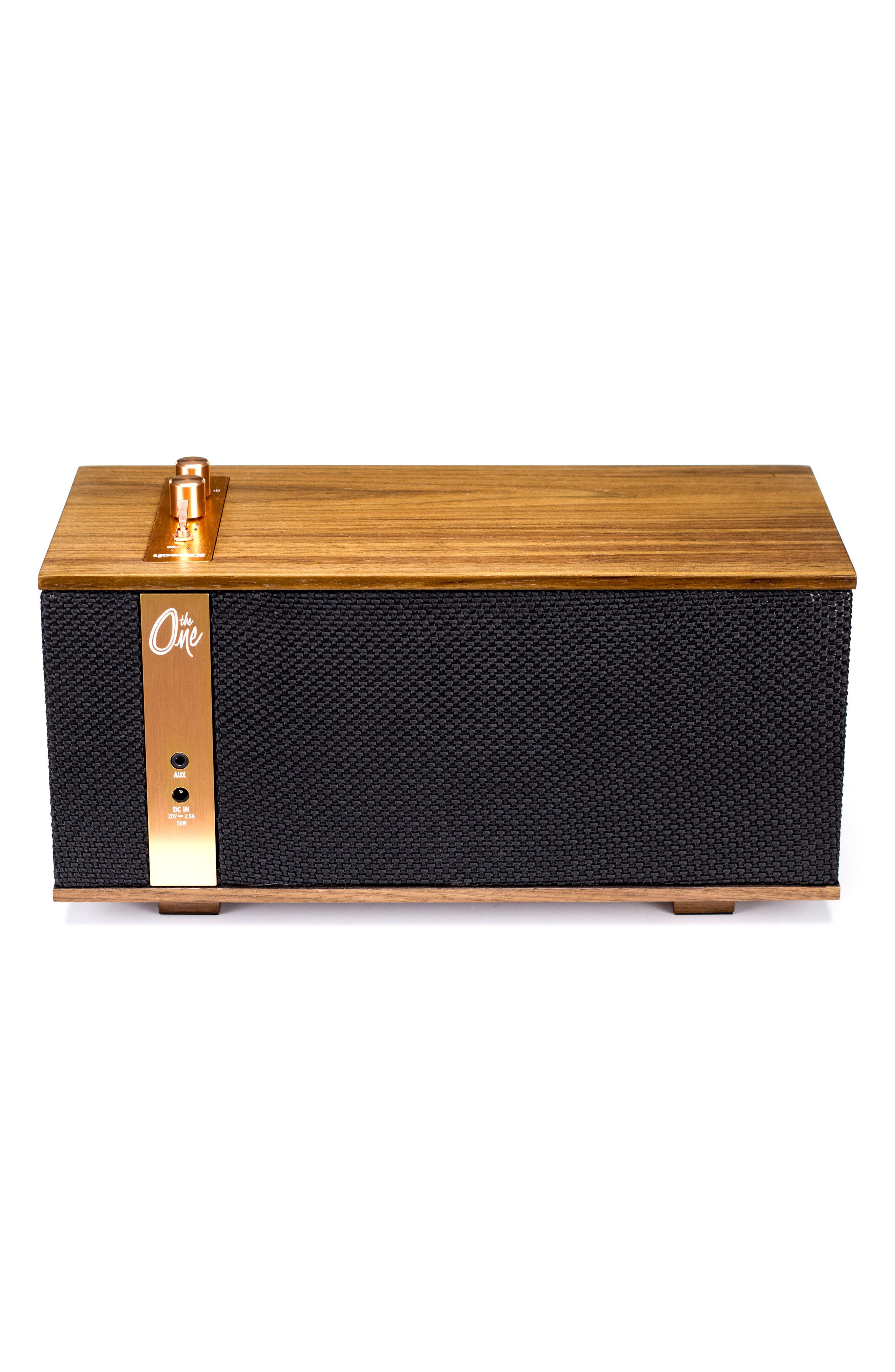 Klipsch The One Bluetooth<sup>®</sup> Speaker,                             Alternate thumbnail 2, color,                             200