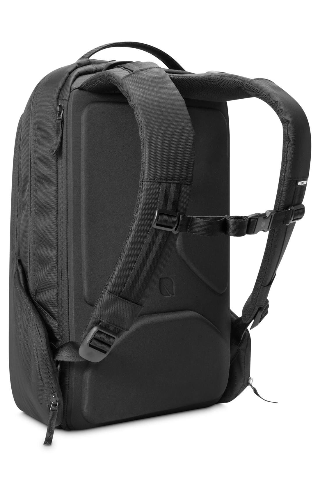 Icon Backpack,                             Alternate thumbnail 3, color,                             001