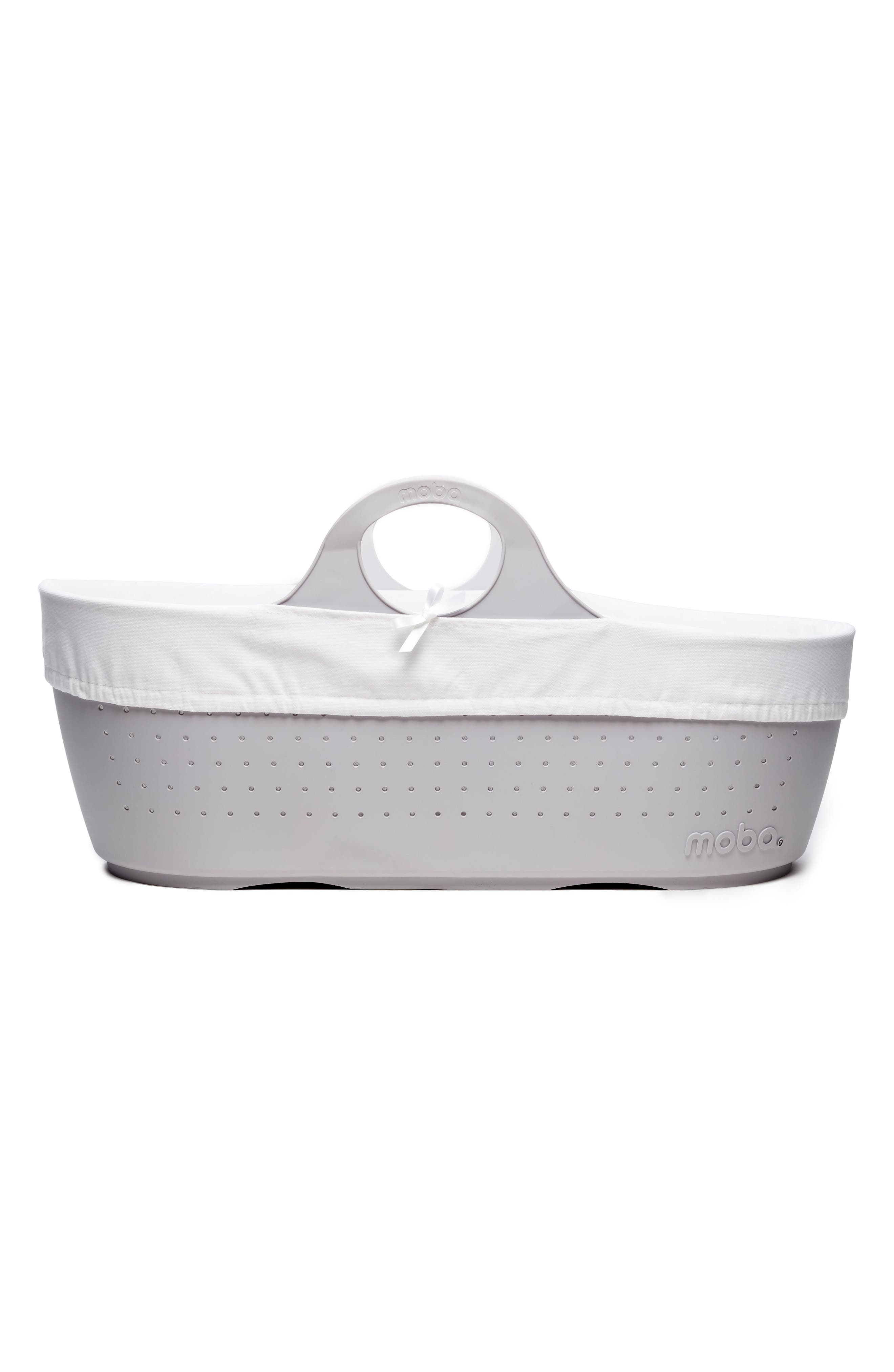 Moses Baby Basket,                         Main,                         color, 020