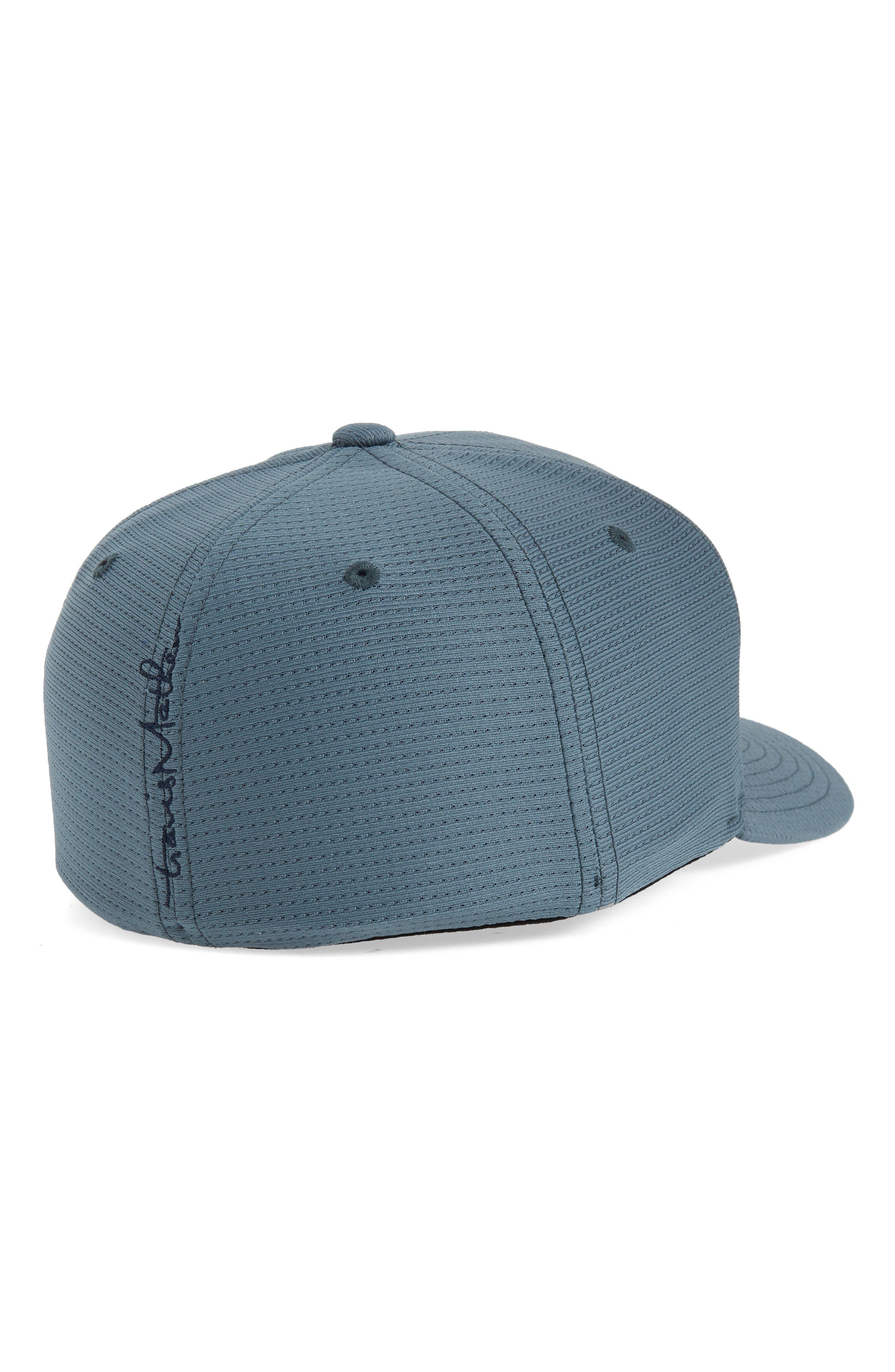 'B-Bahamas' Hat,                             Alternate thumbnail 2, color,                             BALSAM GREEN