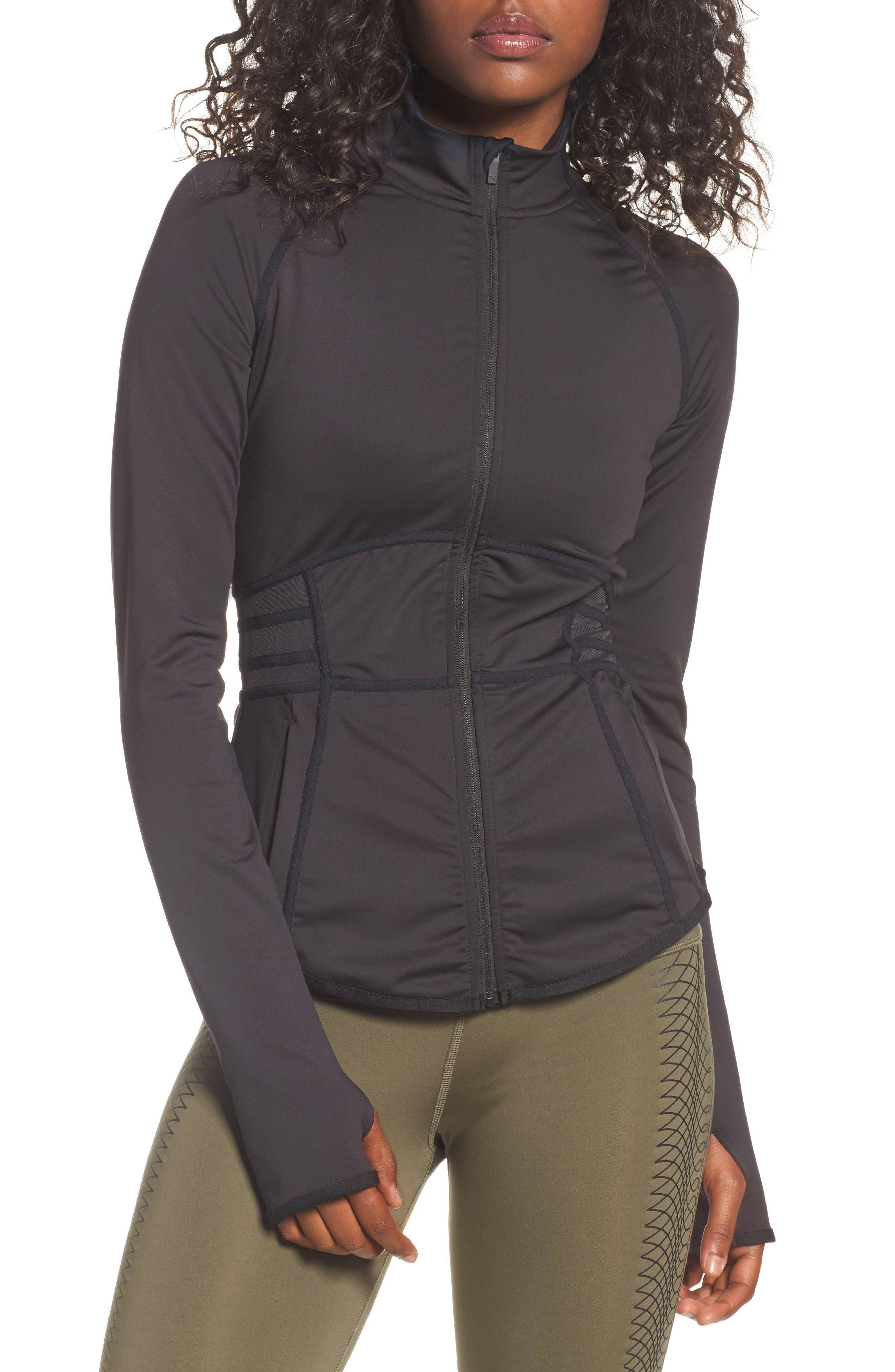 Pwrshape Jacket,                         Main,                         color, 001