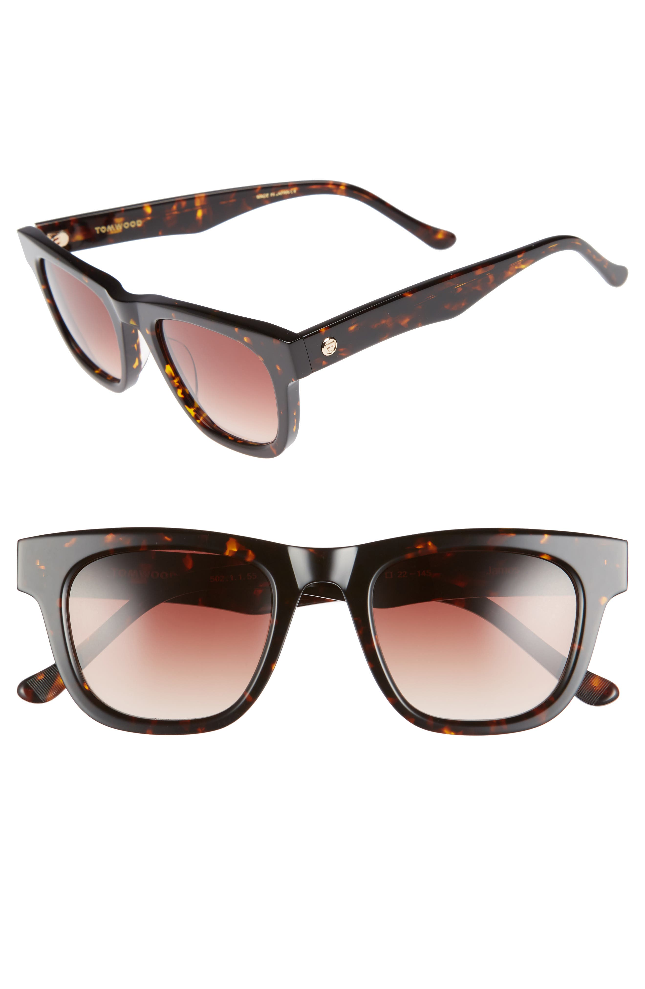 James Sunglasses,                             Main thumbnail 2, color,