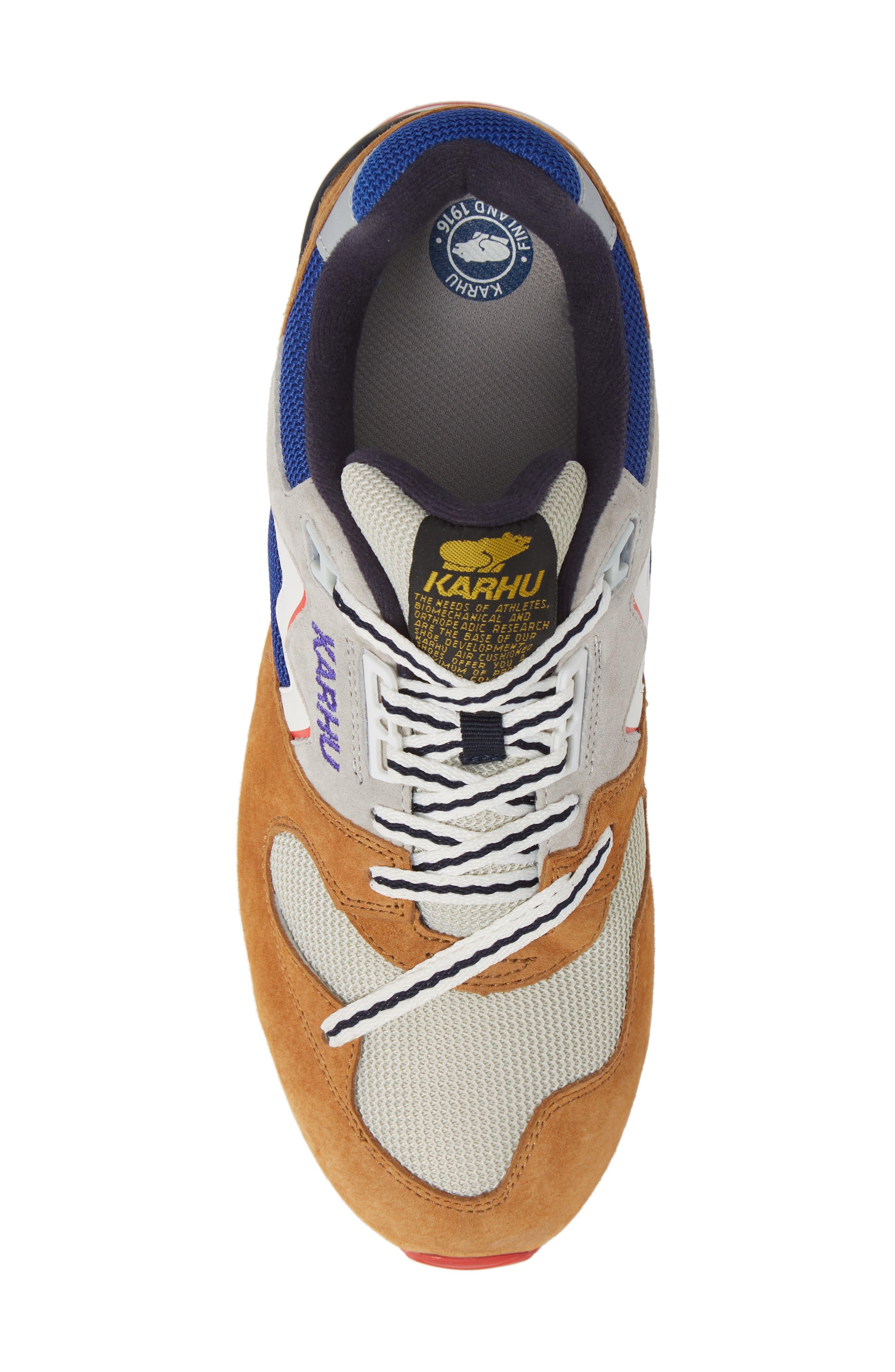 Synchron Classic Sneaker,                             Alternate thumbnail 5, color,                             OG GREY