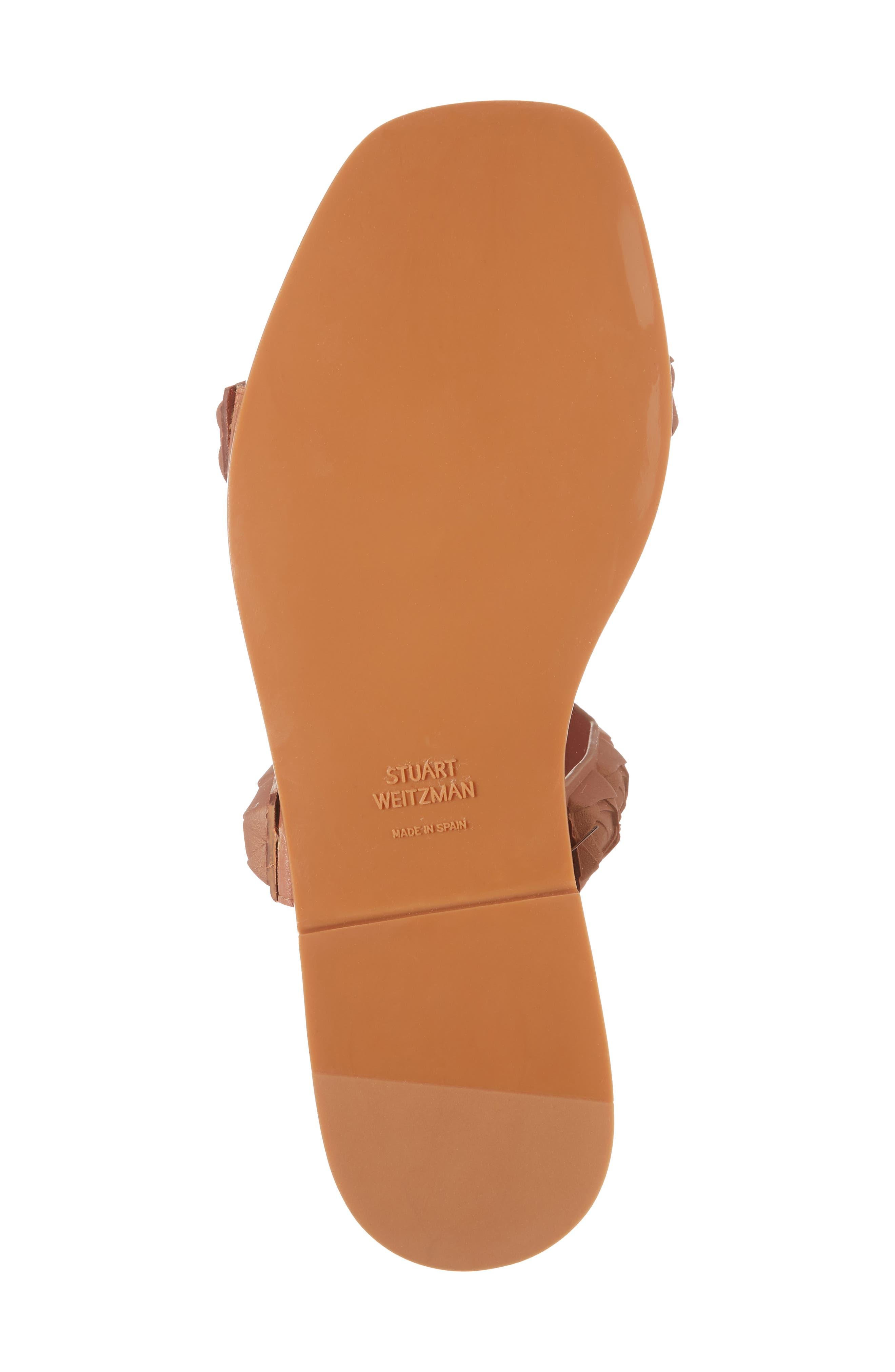 Rosita Dual Strap Slide Sandal,                             Alternate thumbnail 33, color,