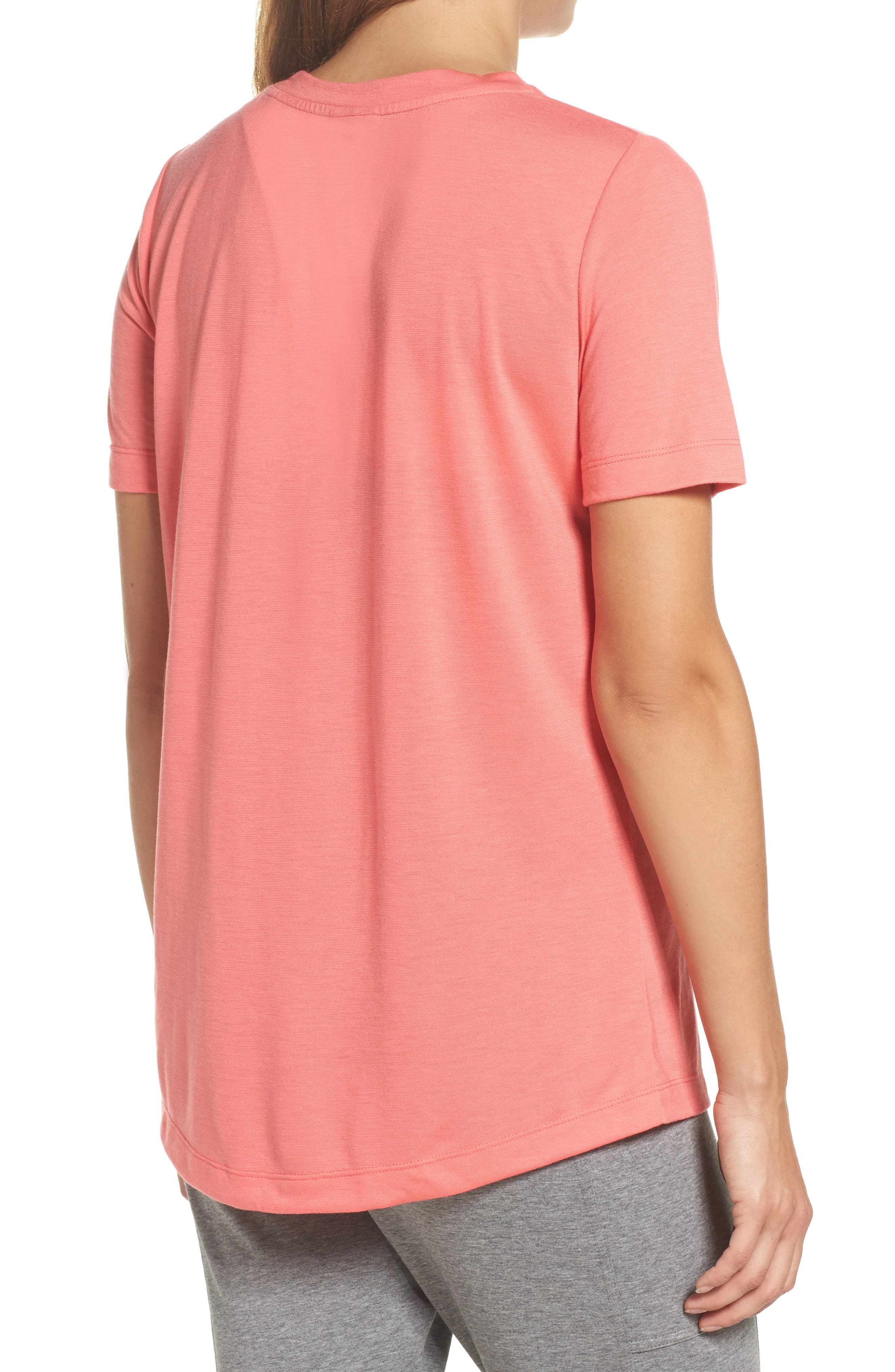 Sportswear Essential Tee,                             Alternate thumbnail 4, color,