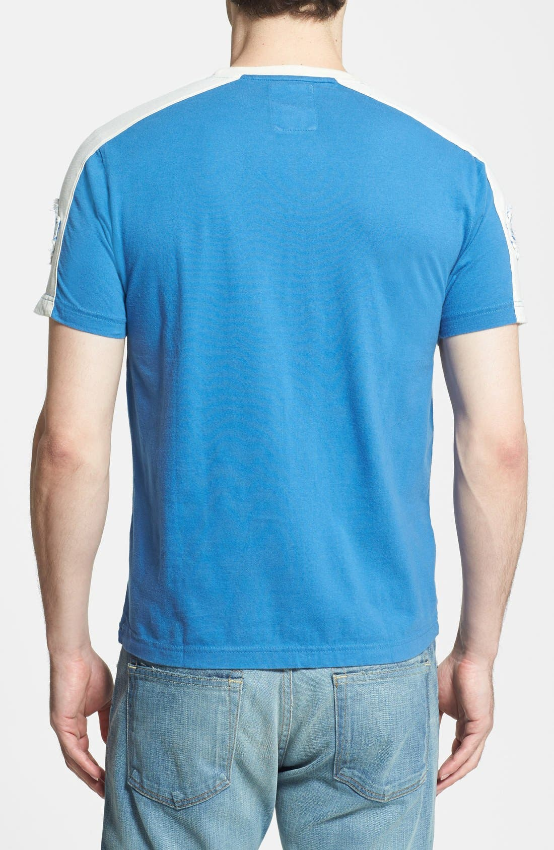 'Toronto Maple Leafs' T-Shirt,                             Alternate thumbnail 2, color,                             450