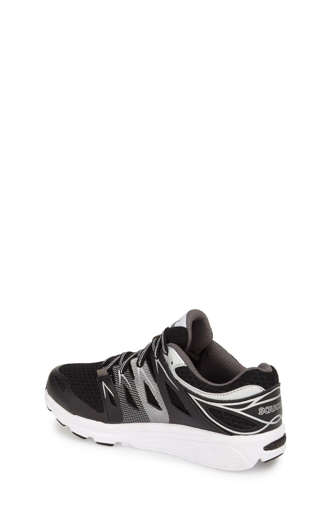 'Zealot 2' Athletic Shoe,                             Alternate thumbnail 6, color,                             001