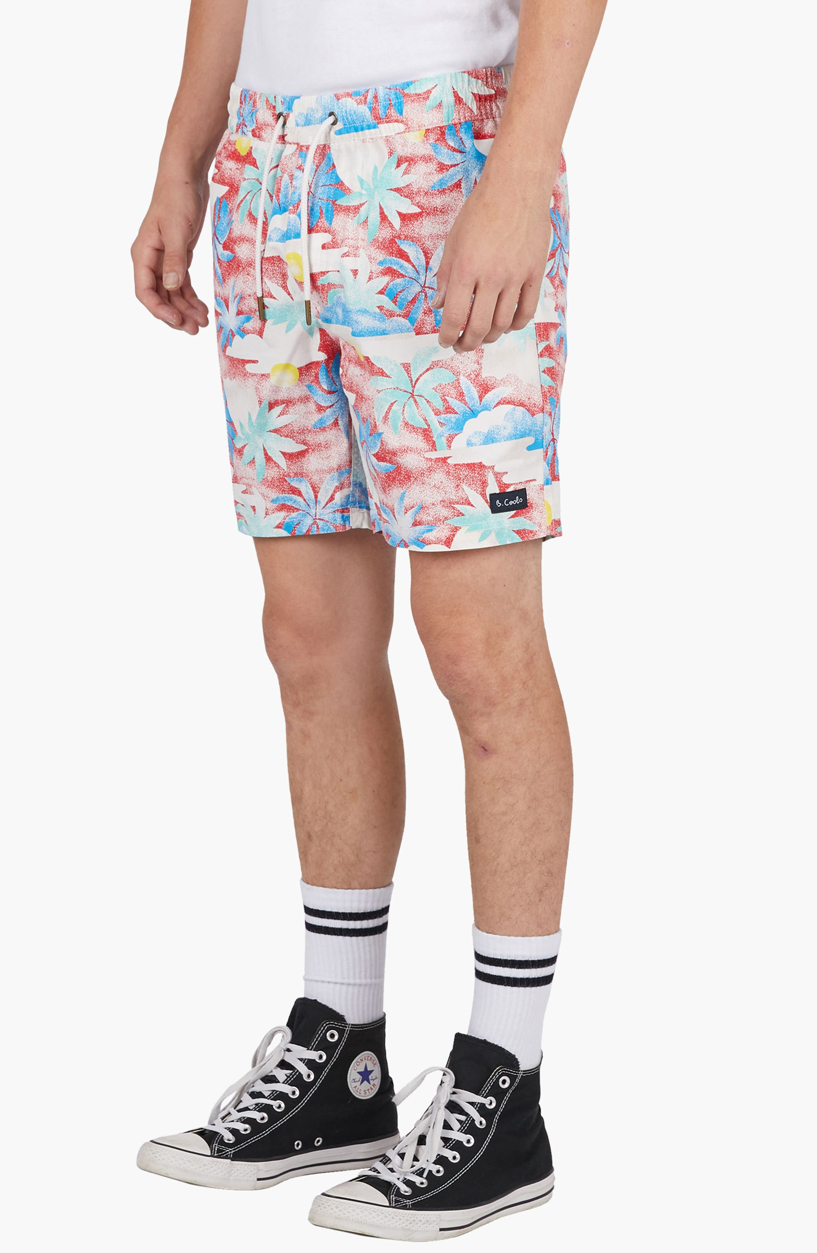 Amphibious Shorts,                             Alternate thumbnail 4, color,                             613