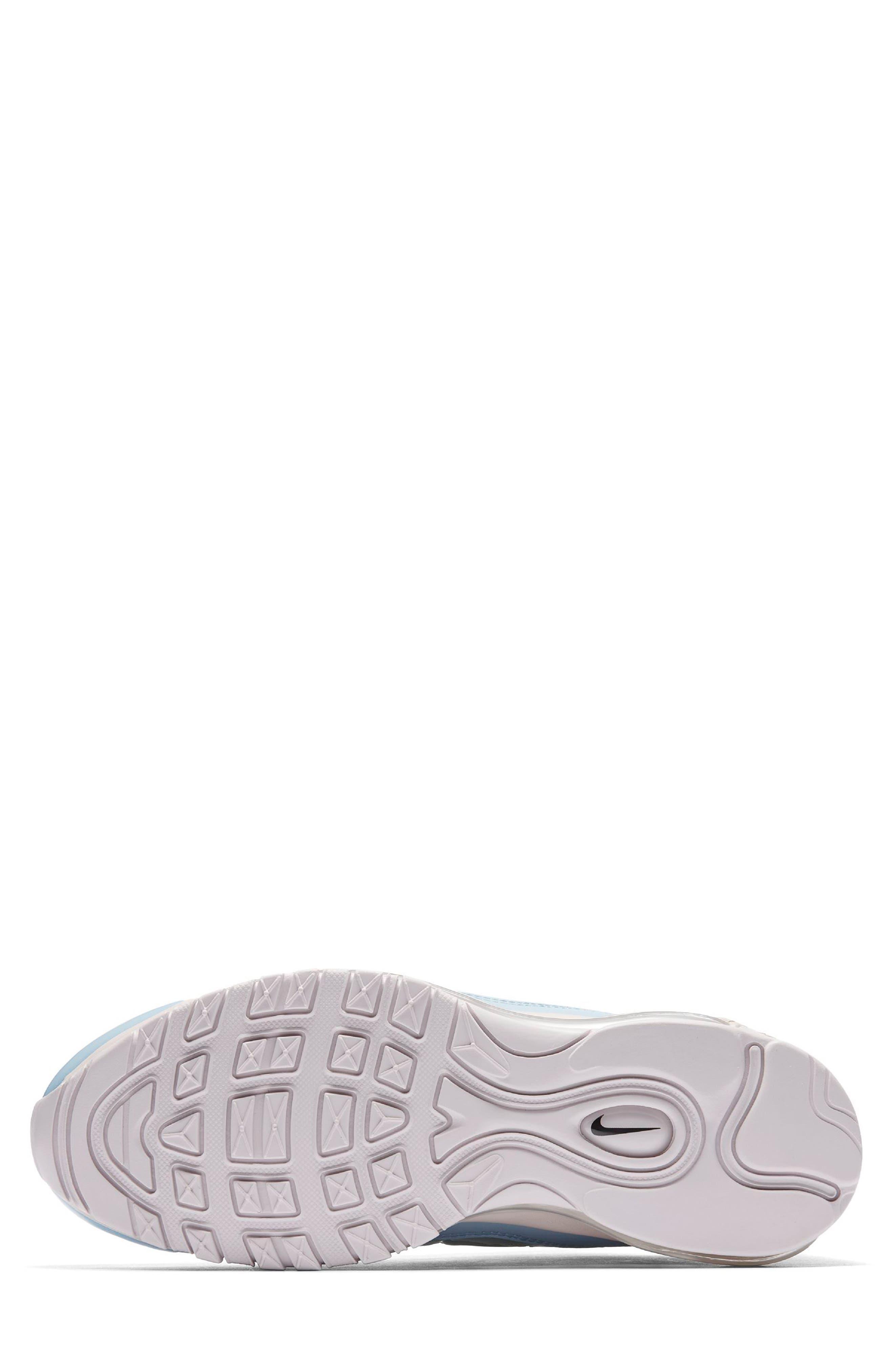 Air Max 97 Plus Sneaker,                             Alternate thumbnail 5, color,                             300