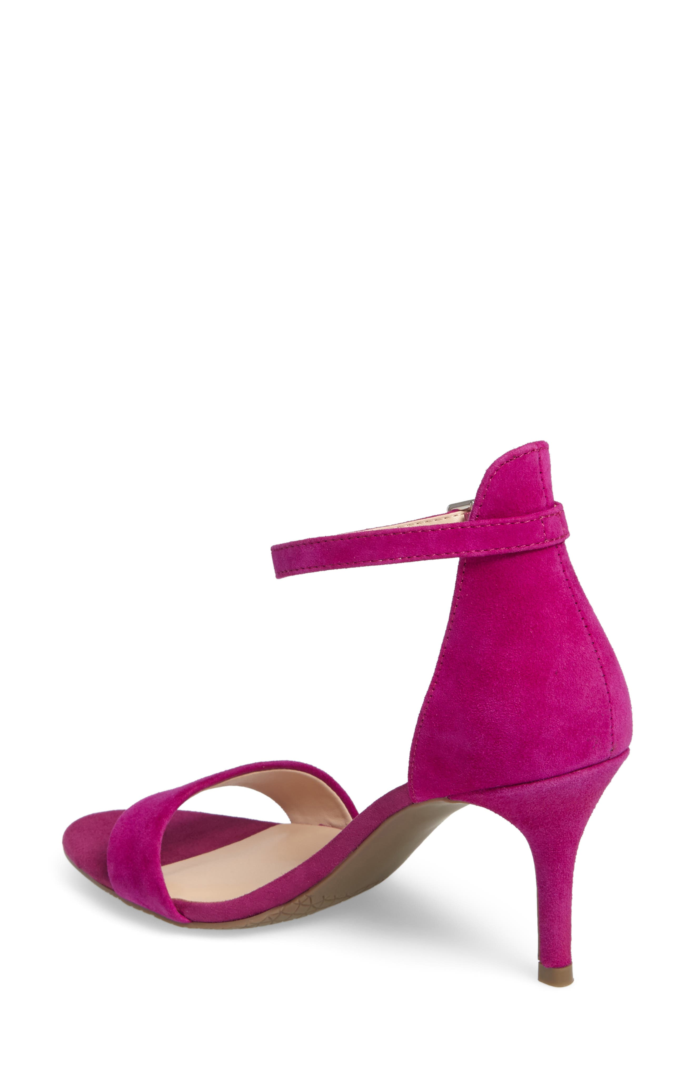 'Luminate' Open Toe Dress Sandal,                             Alternate thumbnail 89, color,