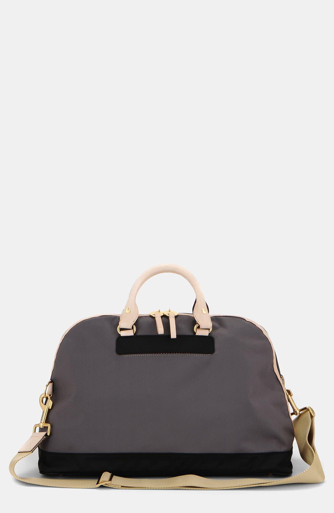 'Retro' Diaper Bag, Main, color, 020