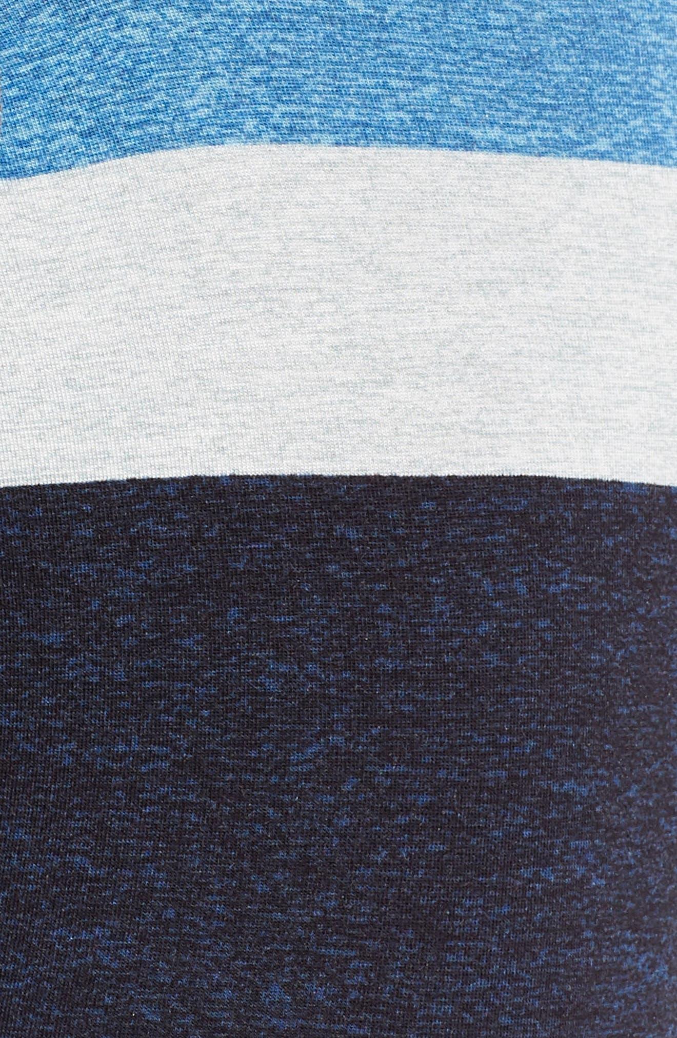 Norm Colorblock Boxer Briefs,                             Alternate thumbnail 5, color,                             NAVY