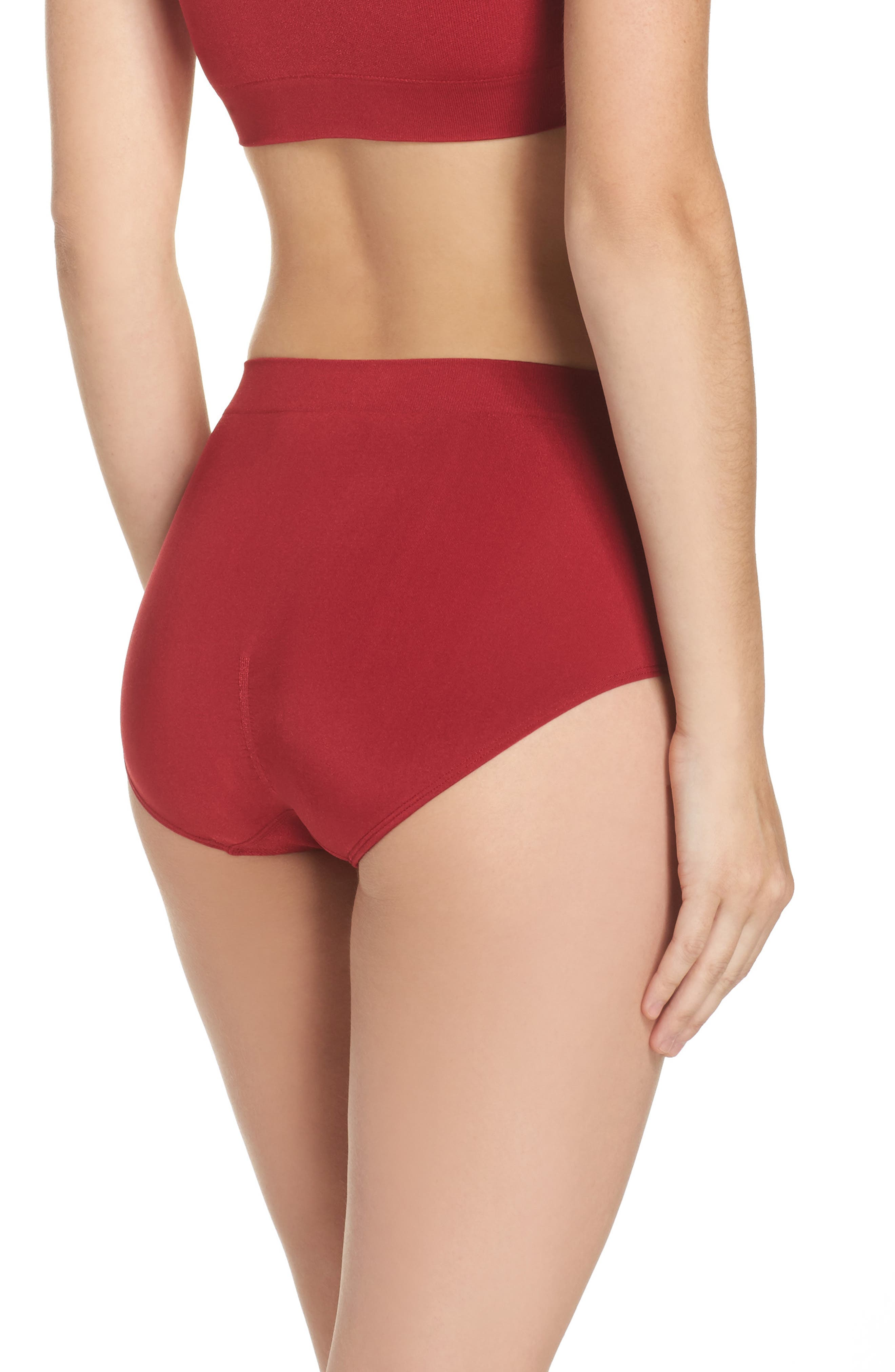 B Smooth Briefs,                             Alternate thumbnail 91, color,