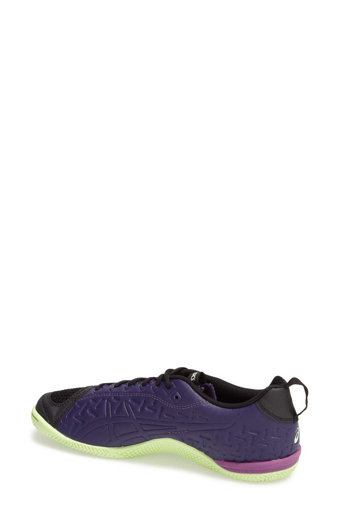 ASICS<SUP>®</SUP>,                             'GEL Fortus 2' Training Shoe,                             Alternate thumbnail 2, color,                             004