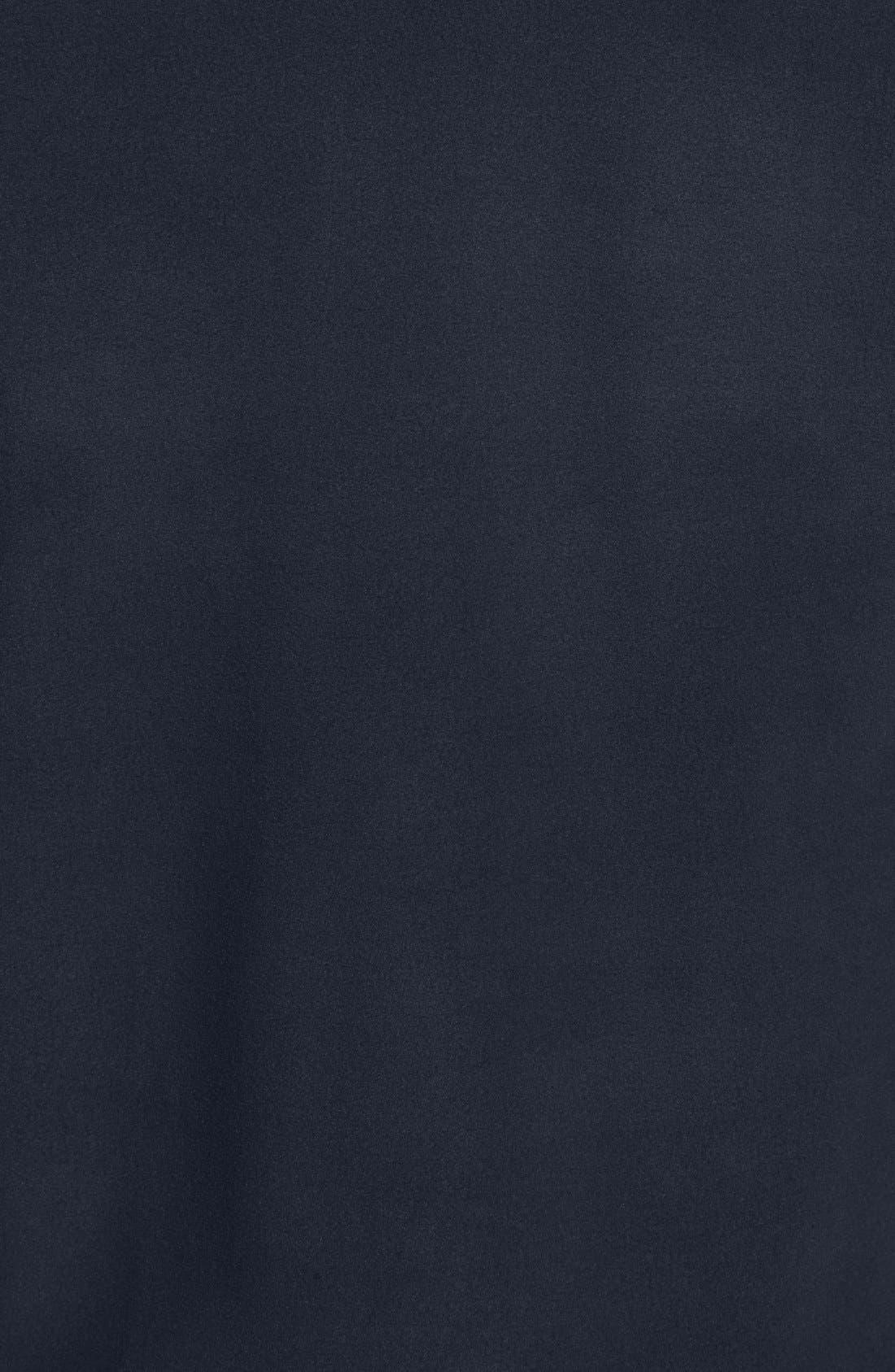 'TKA 100 Glacier' Quarter Zip Fleece Pullover,                             Alternate thumbnail 128, color,