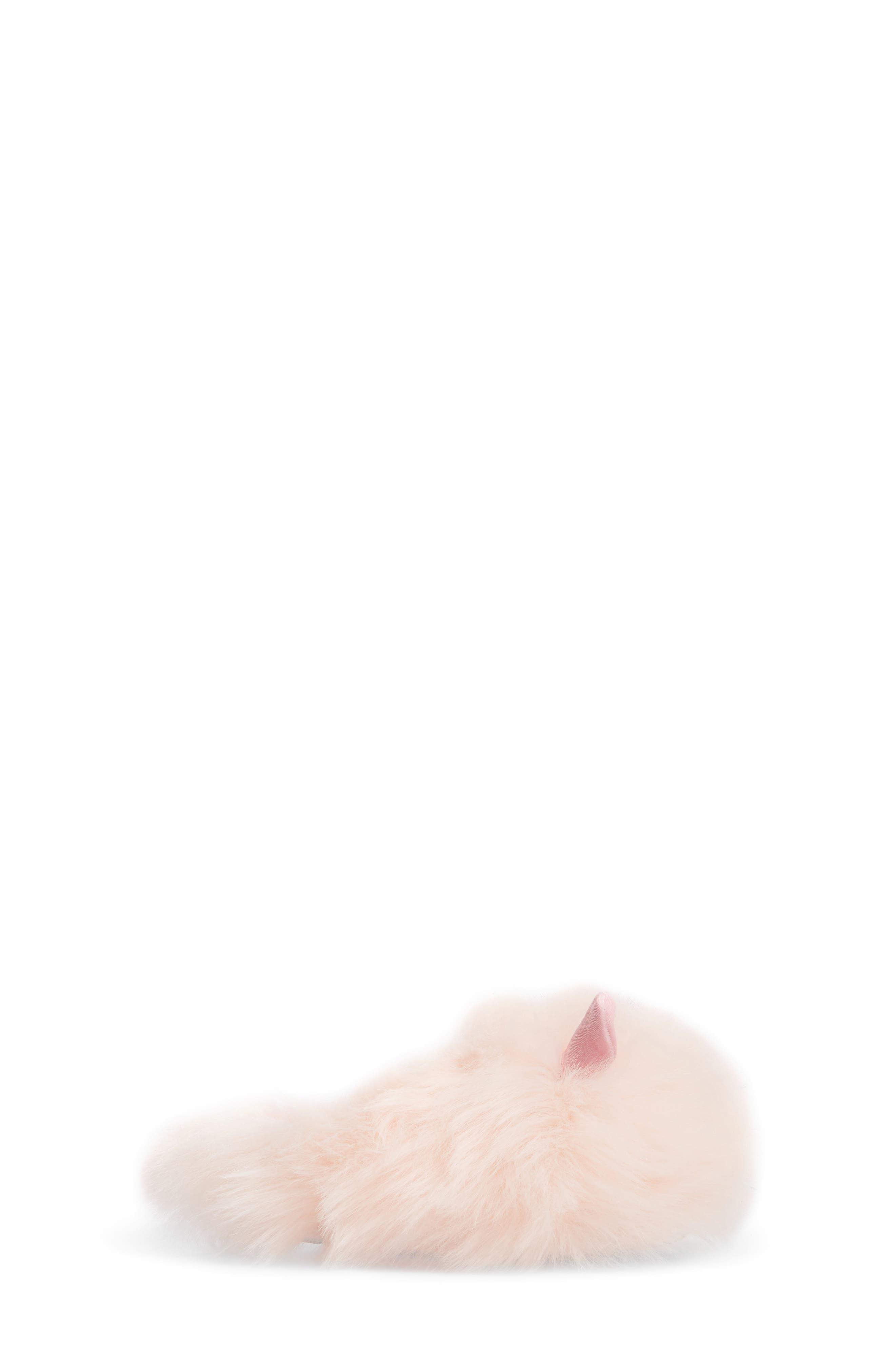 Bunie Slipper,                             Alternate thumbnail 3, color,                             650