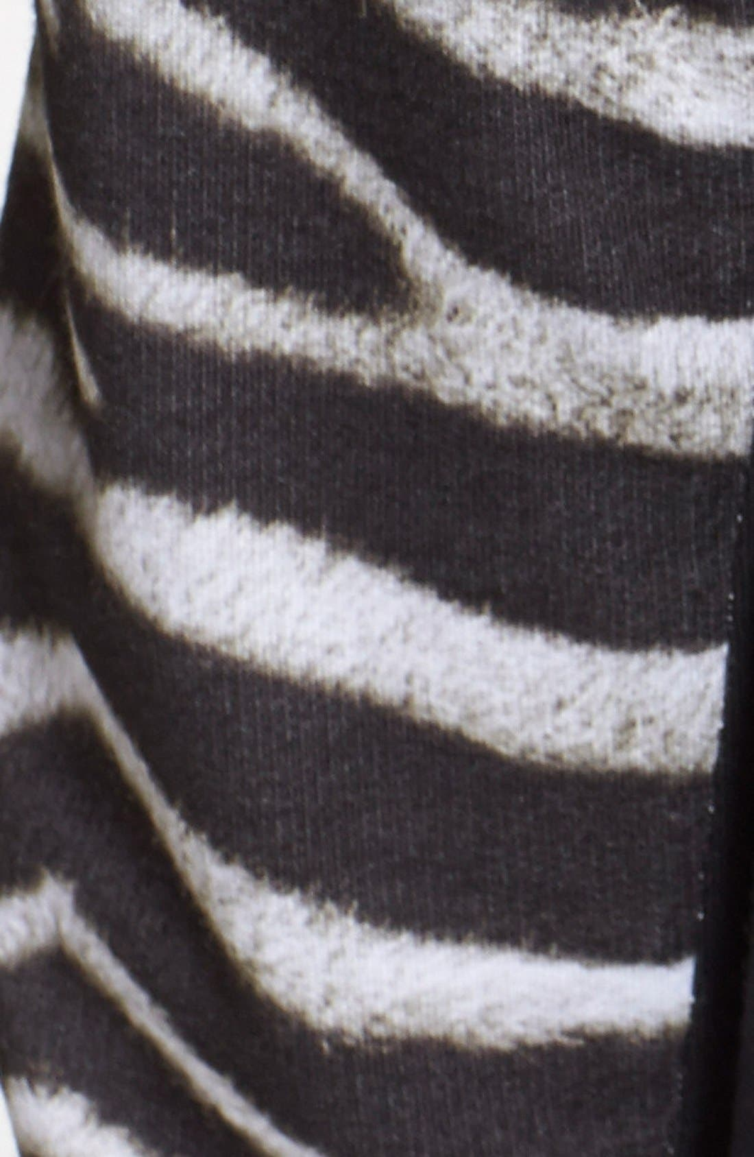 Originals Zebra Hoodie,                             Alternate thumbnail 3, color,                             997