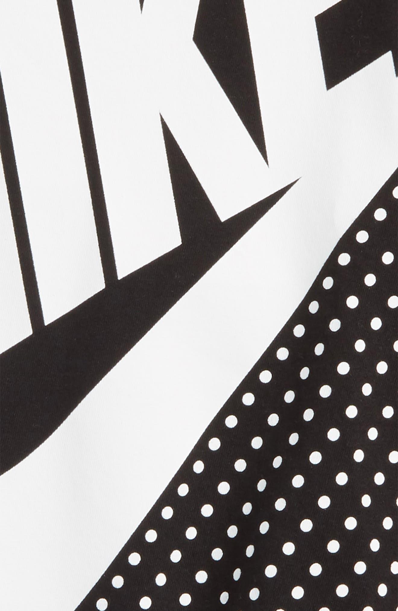Futura Dress & Leggings Set,                             Alternate thumbnail 2, color,                             008