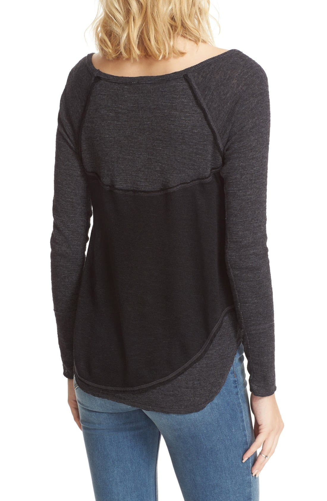 We the Free by Free People Friday Feelin Tee,                             Alternate thumbnail 10, color,