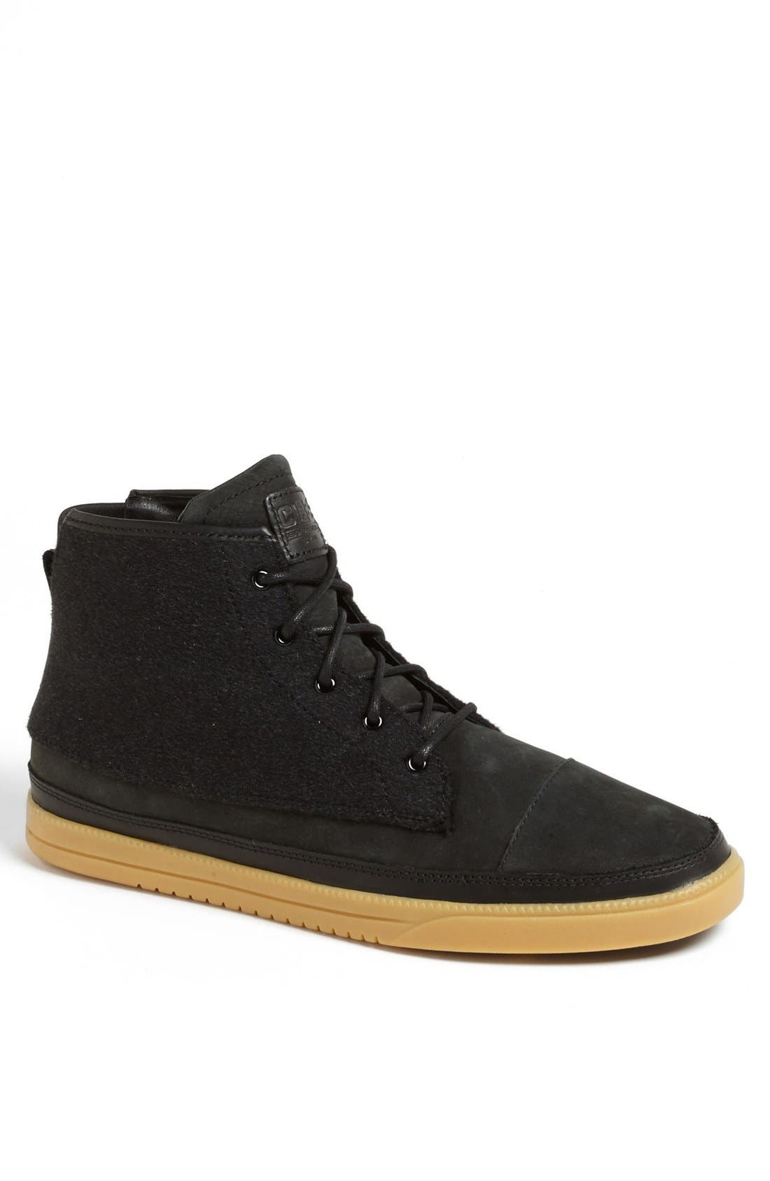 'Chambers' Sneaker, Main, color, 001