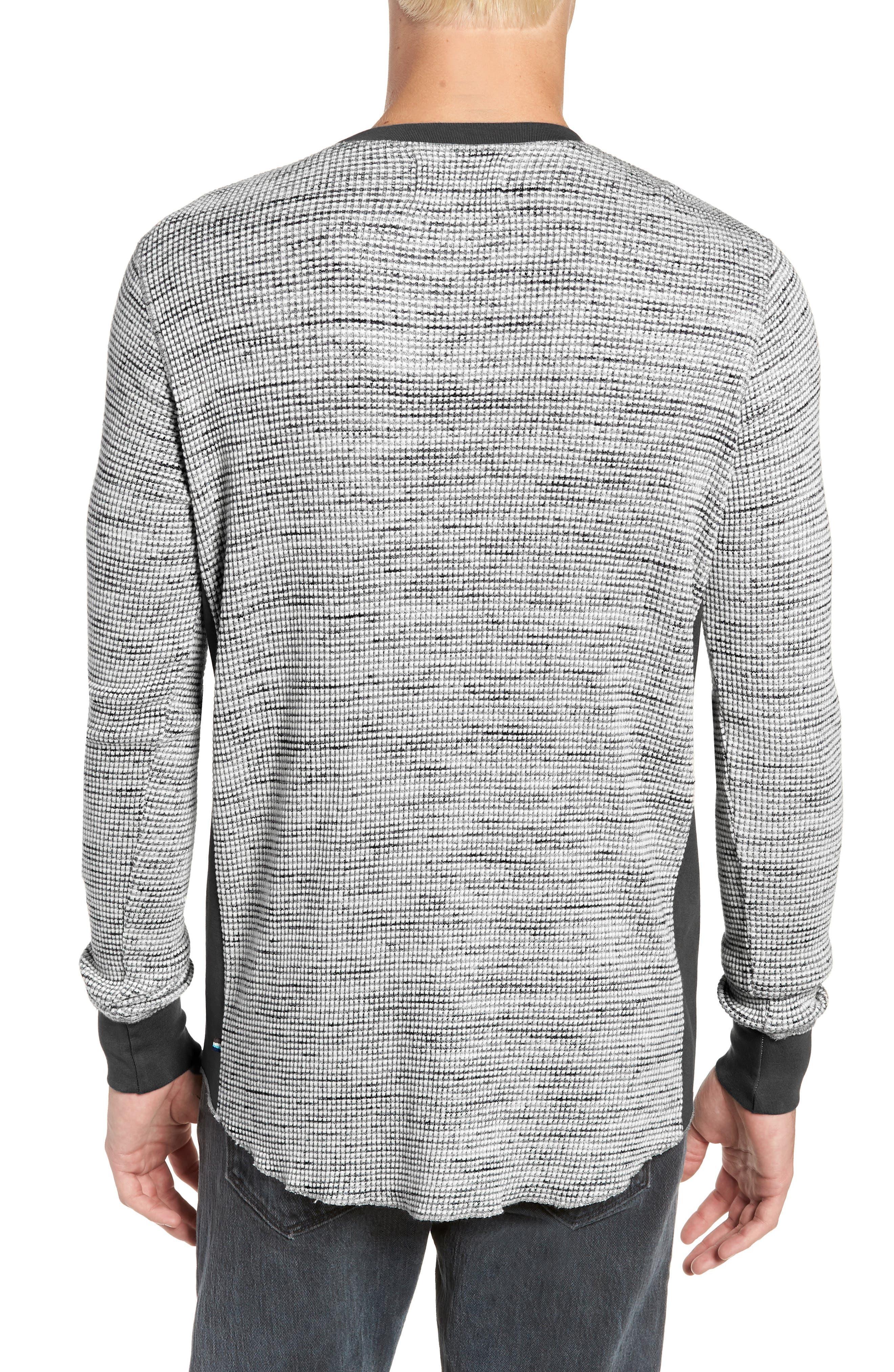 Neps Longline Thermal Shirt,                             Alternate thumbnail 2, color,                             020