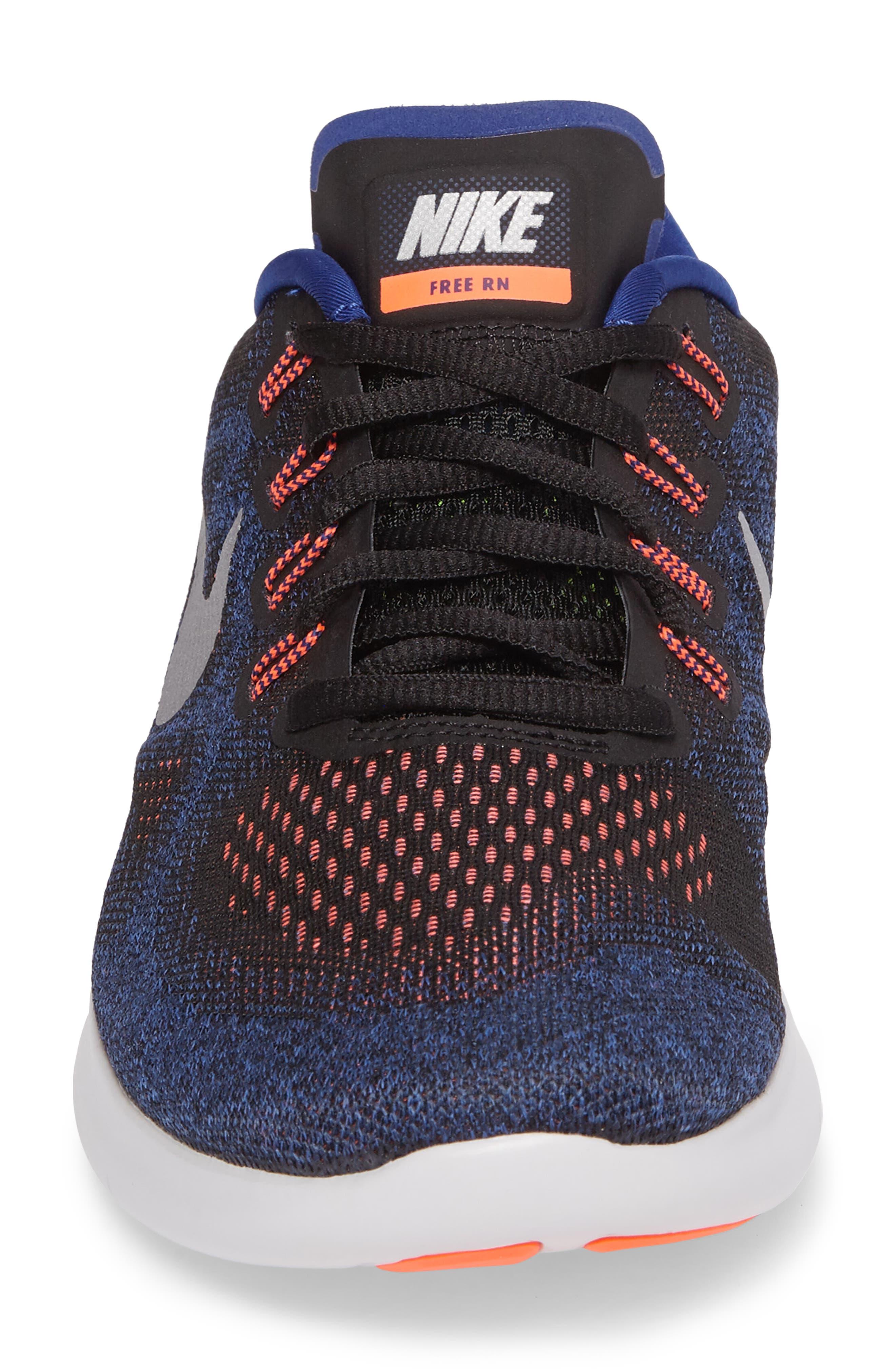 Free Run 2017 Running Shoe,                             Alternate thumbnail 42, color,