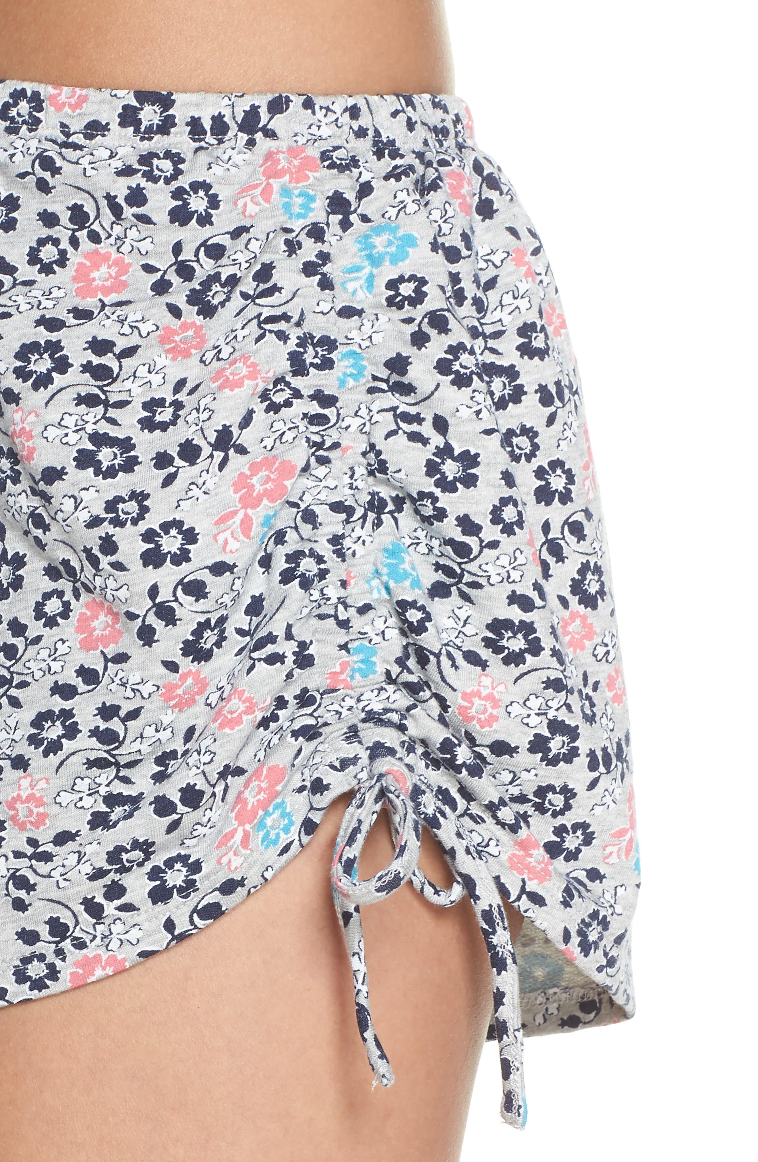 Short Pajamas,                             Alternate thumbnail 4, color,                             030
