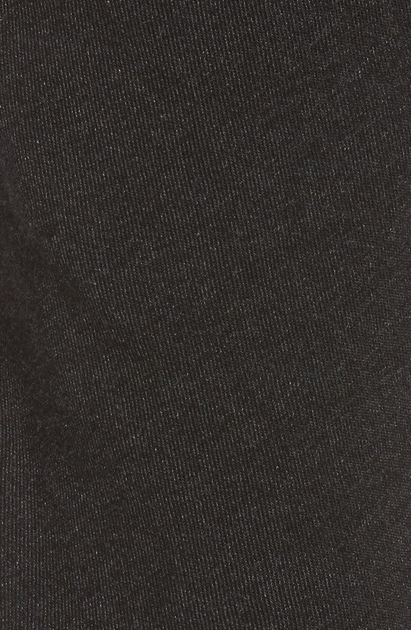 '80s Track Star Knox Sweatpants,                             Alternate thumbnail 5, color,                             001