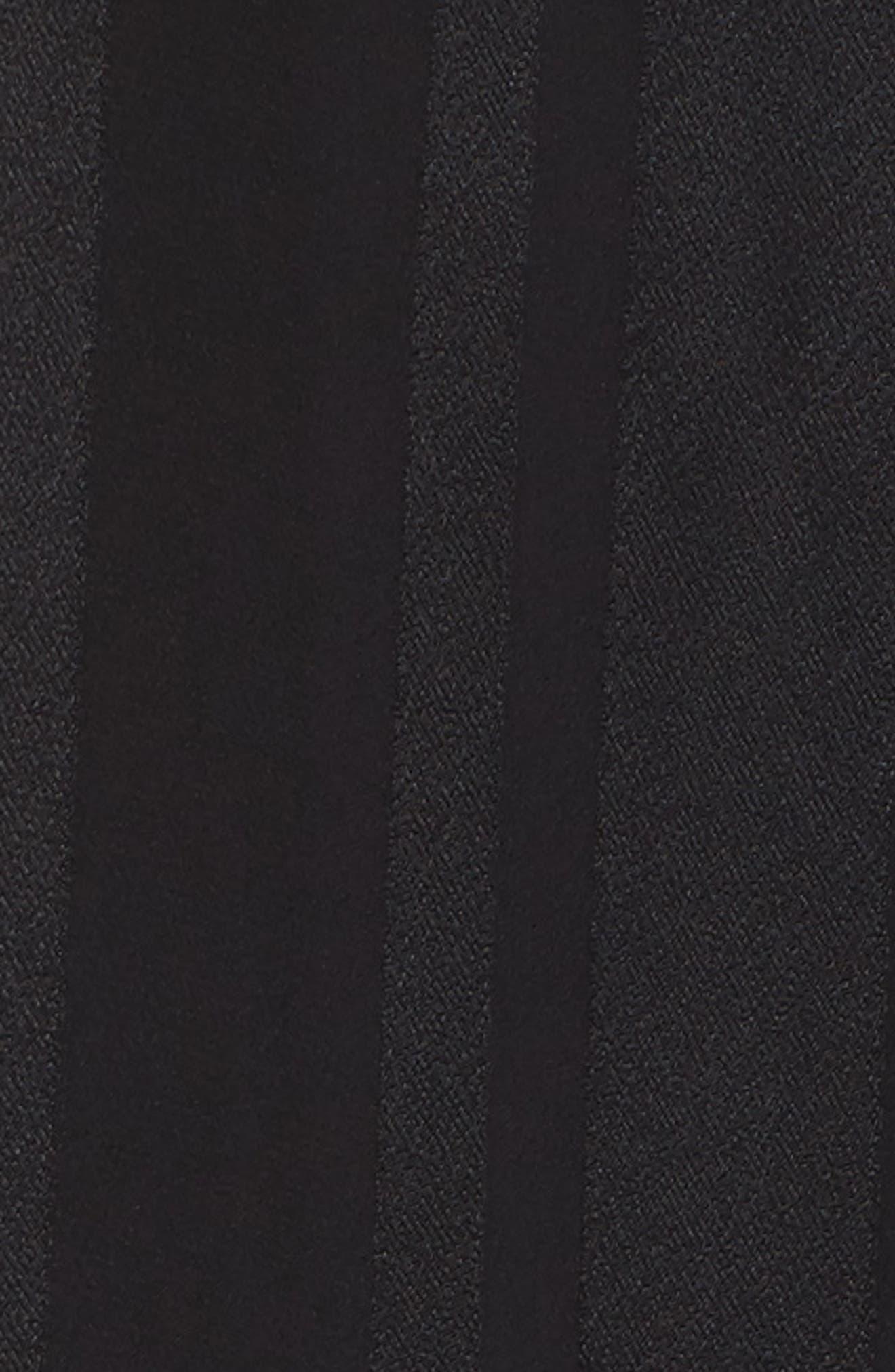 Sienna Crop Lounge Jumpsuit,                             Alternate thumbnail 9, color,