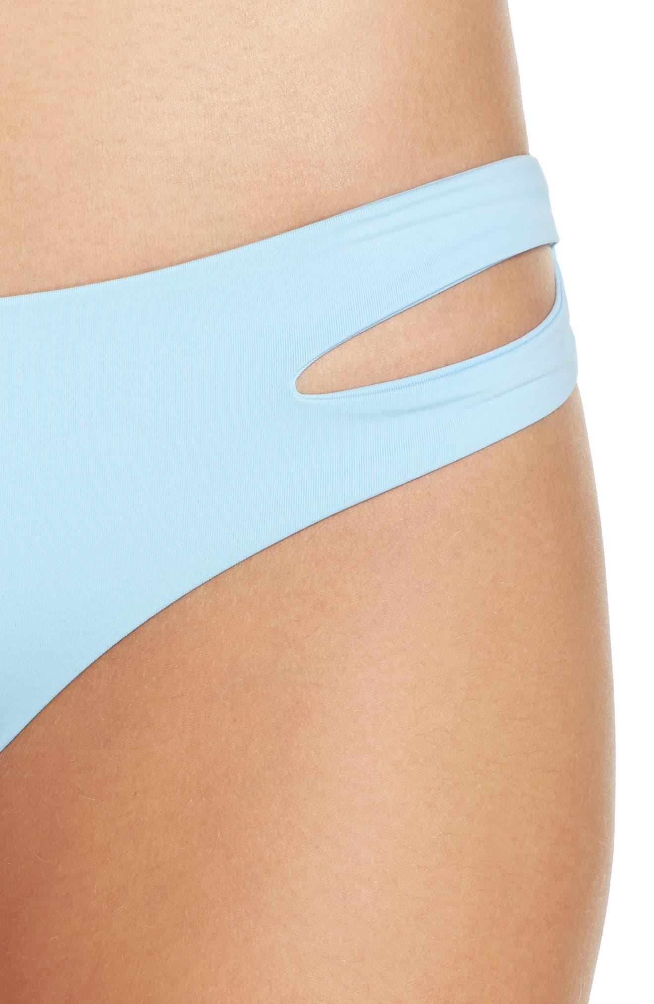 Estella Classic Bikini Bottoms,                             Alternate thumbnail 45, color,