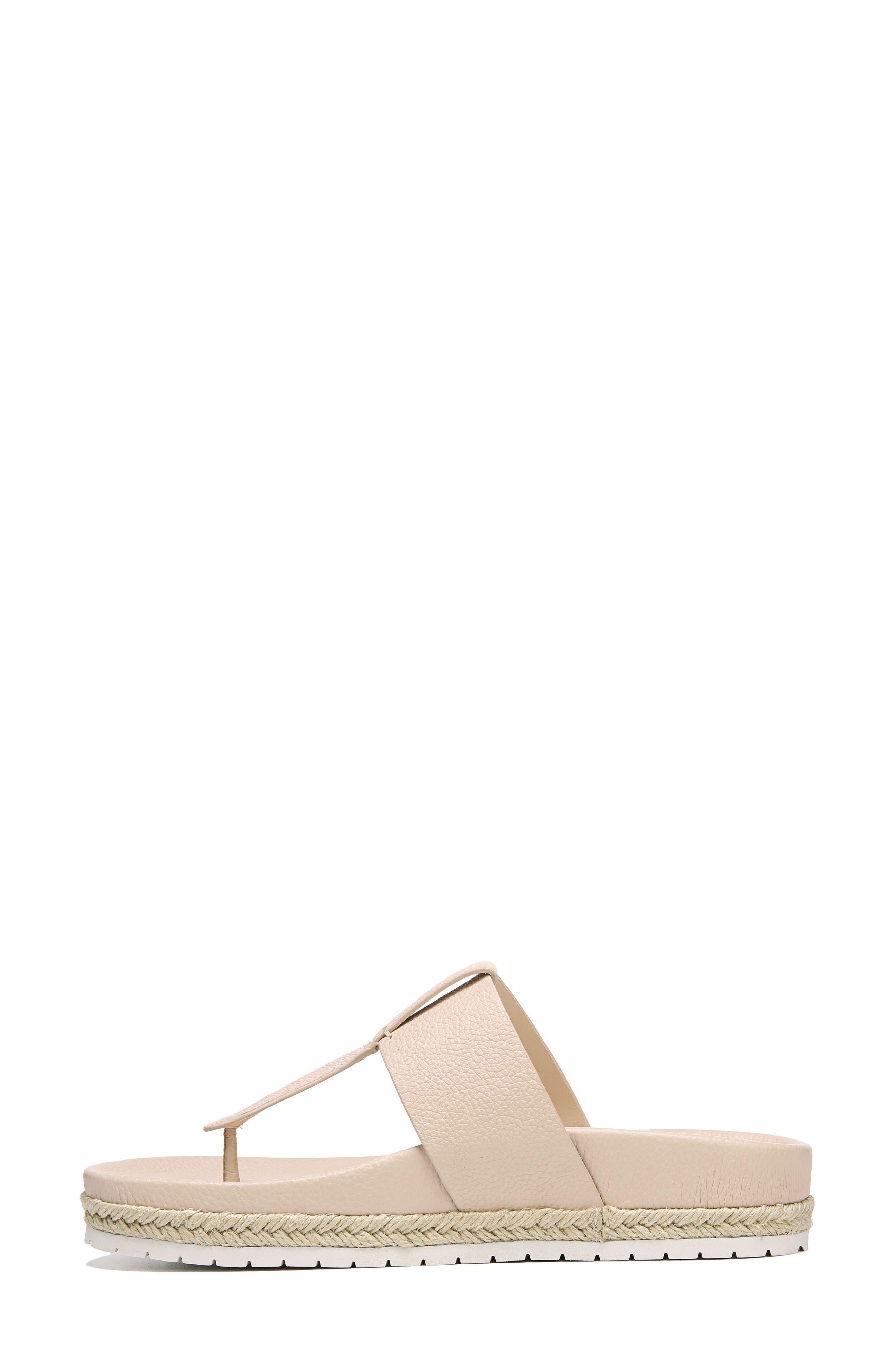 Avani T-Strap Flat Sandal,                             Alternate thumbnail 12, color,