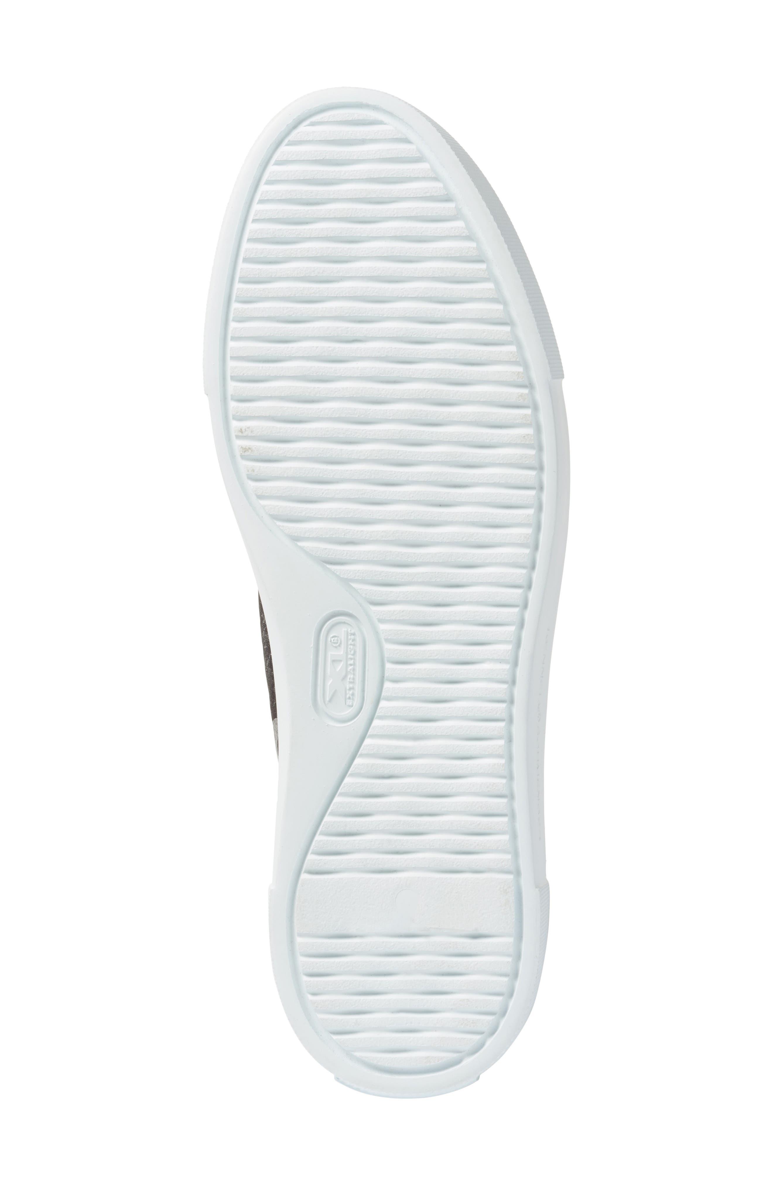 Kennel & Schmenger Big Star Sneaker,                             Alternate thumbnail 6, color,                             001