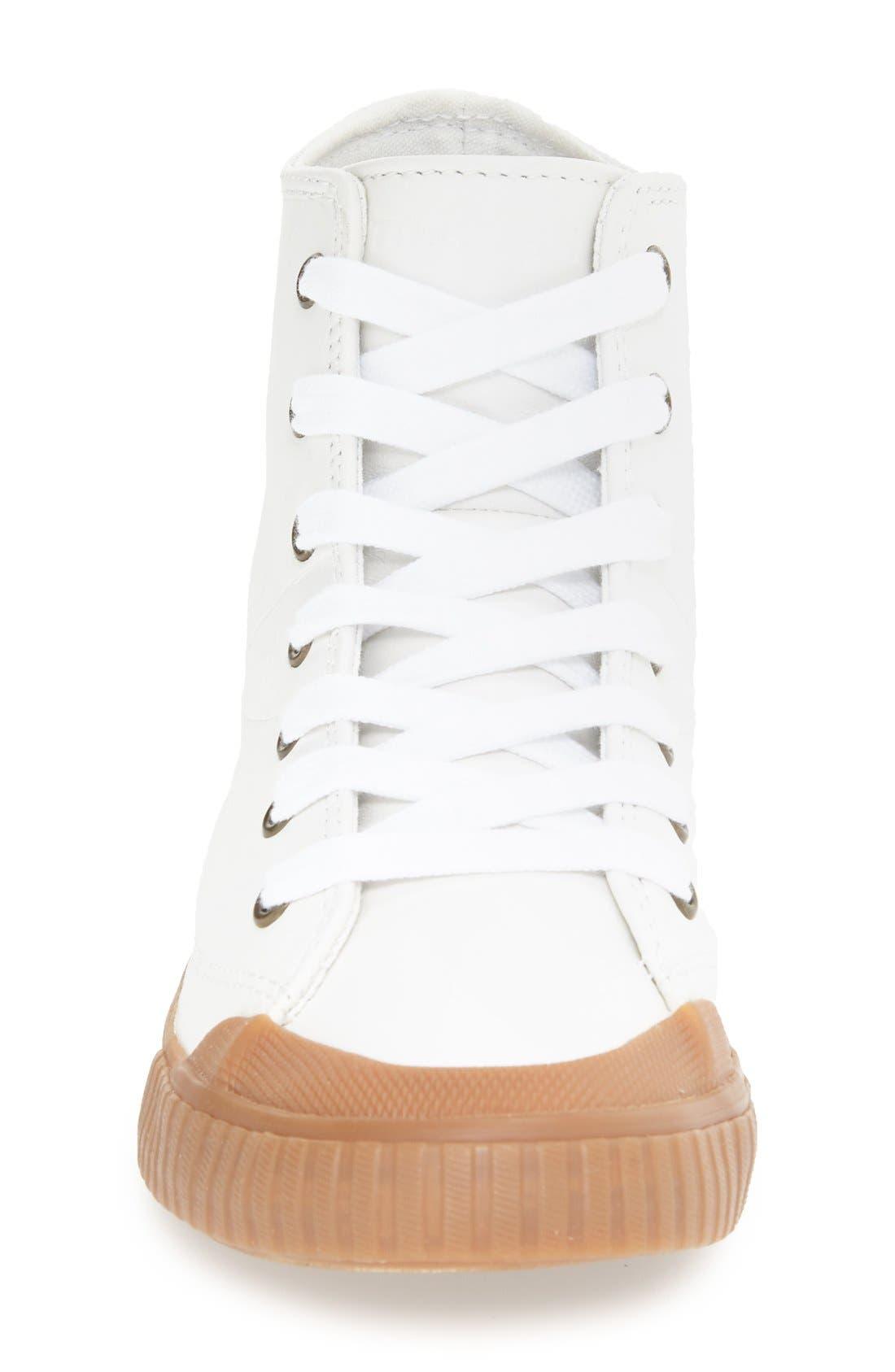 Marley 2 High Top Sneaker,                             Alternate thumbnail 17, color,