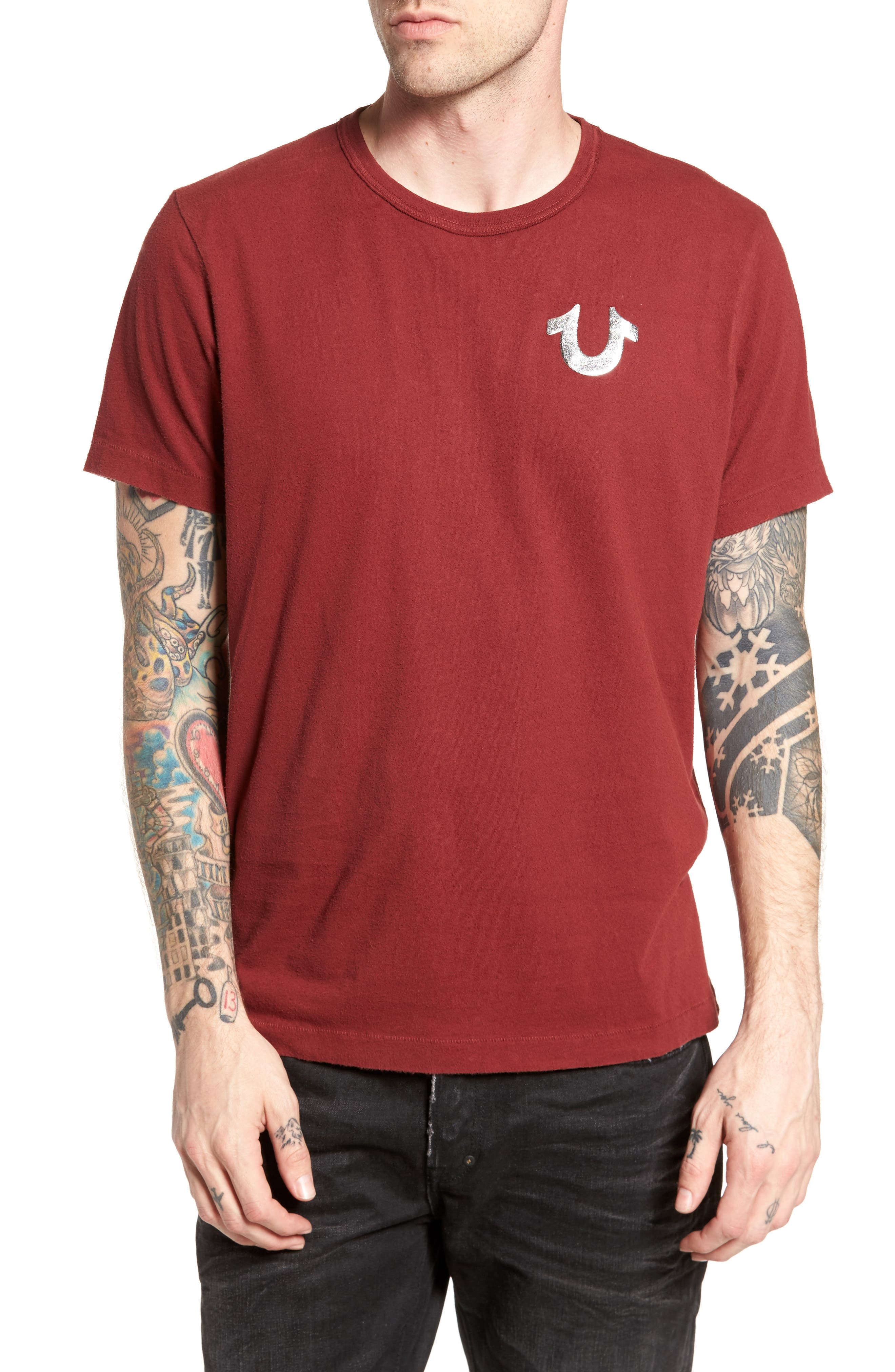 Core T-Shirt,                             Main thumbnail 3, color,
