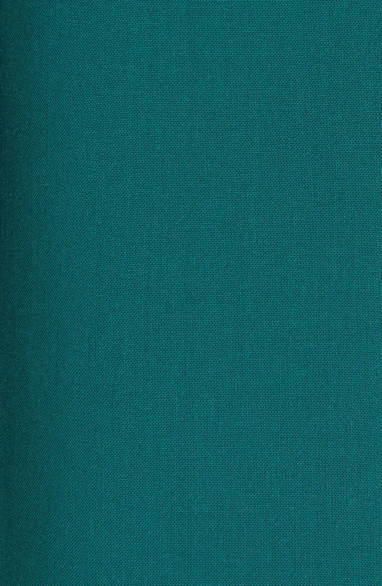 Etienette B Good Wool Suit Jacket,                             Alternate thumbnail 42, color,