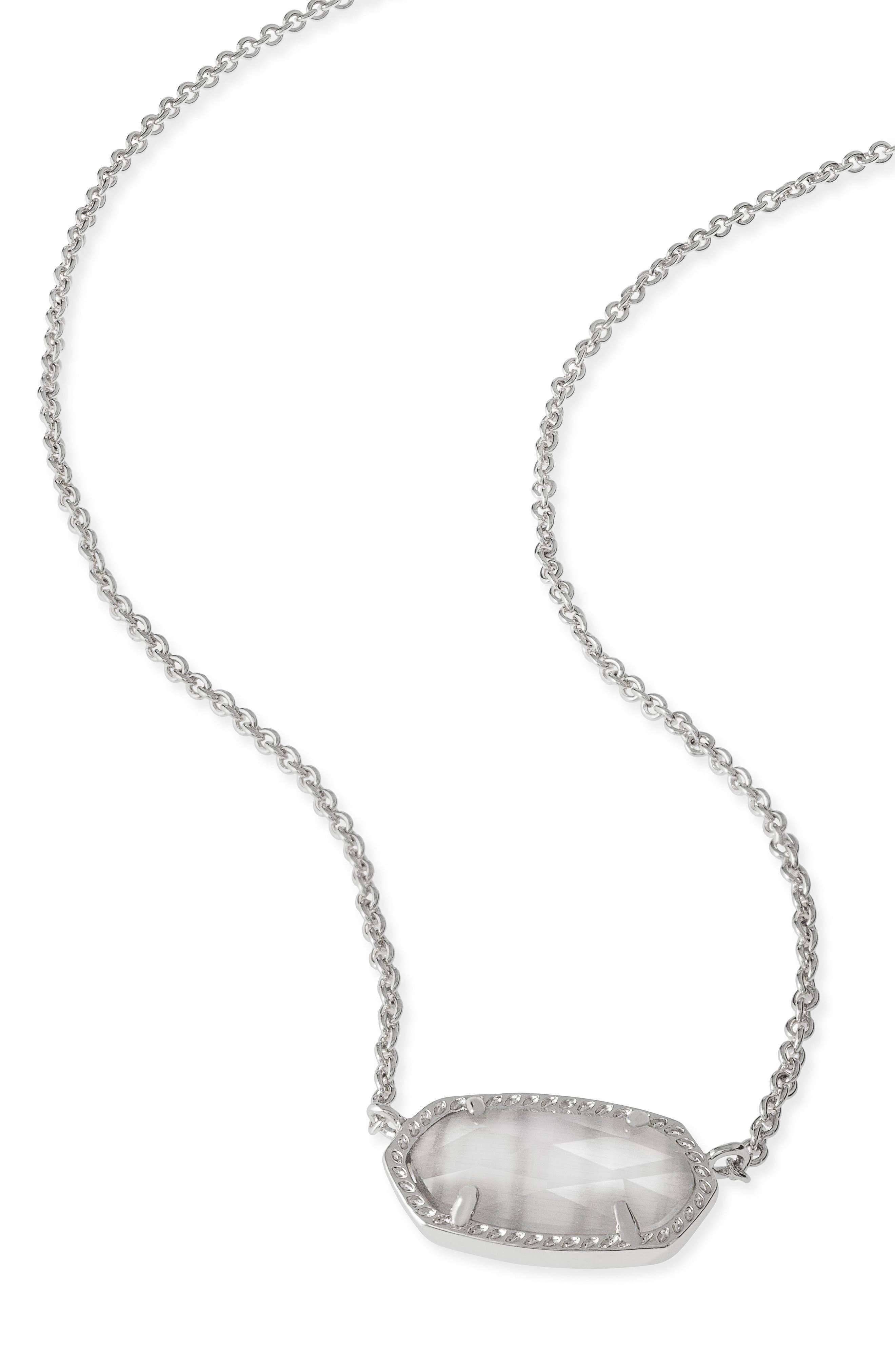 'Elisa' Pendant Necklace,                             Alternate thumbnail 177, color,