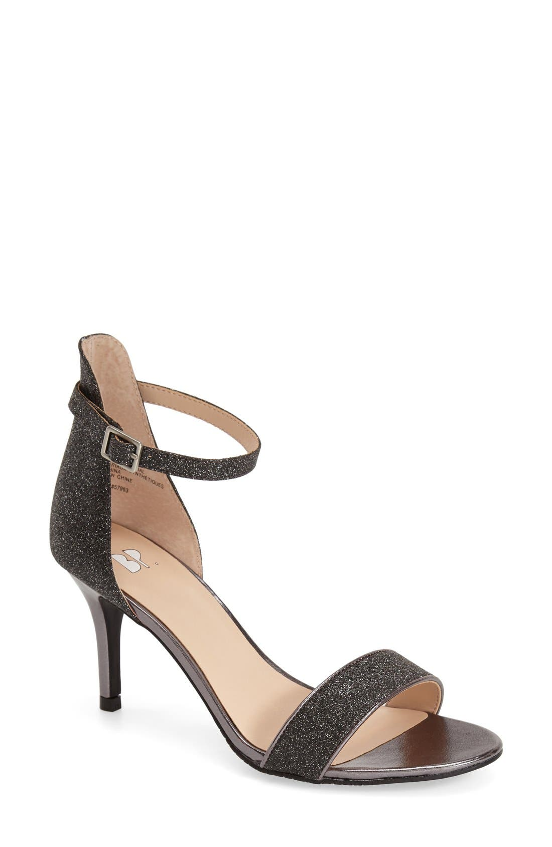 'Luminate' Open Toe Dress Sandal,                             Main thumbnail 16, color,