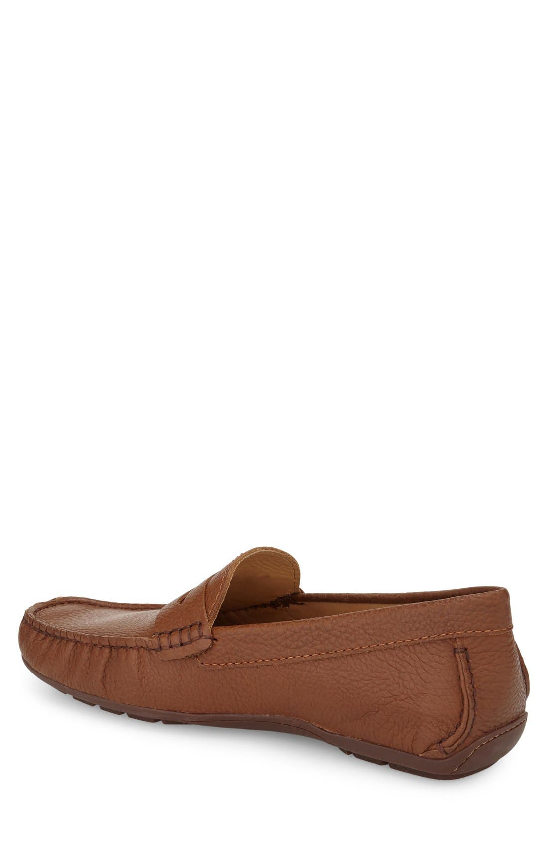 'Union Street' Penny Loafer,                             Alternate thumbnail 14, color,