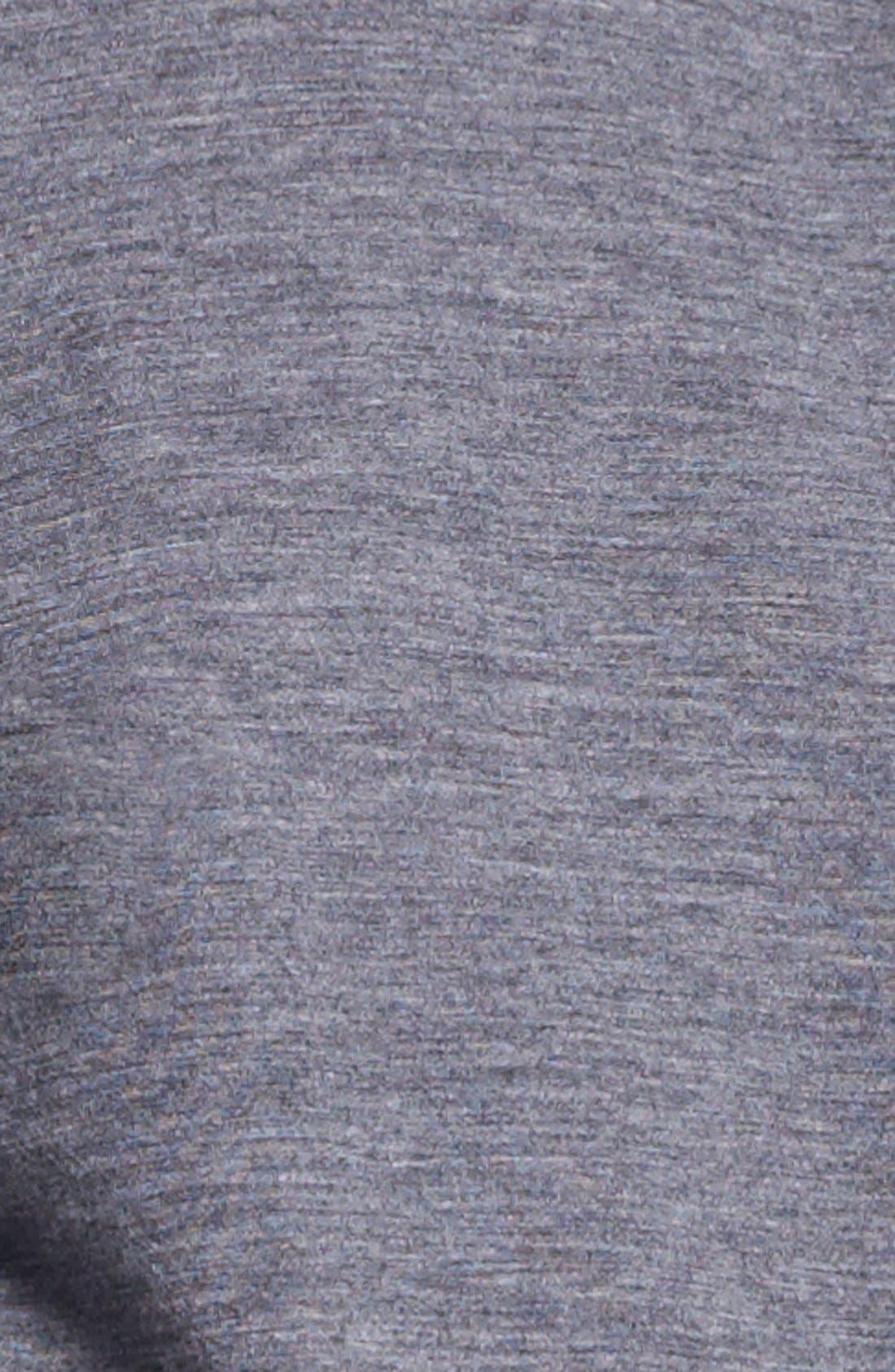 J BRAND READY-TO-WEAR,                             'Katarina' Sweatshirt,                             Alternate thumbnail 4, color,                             030