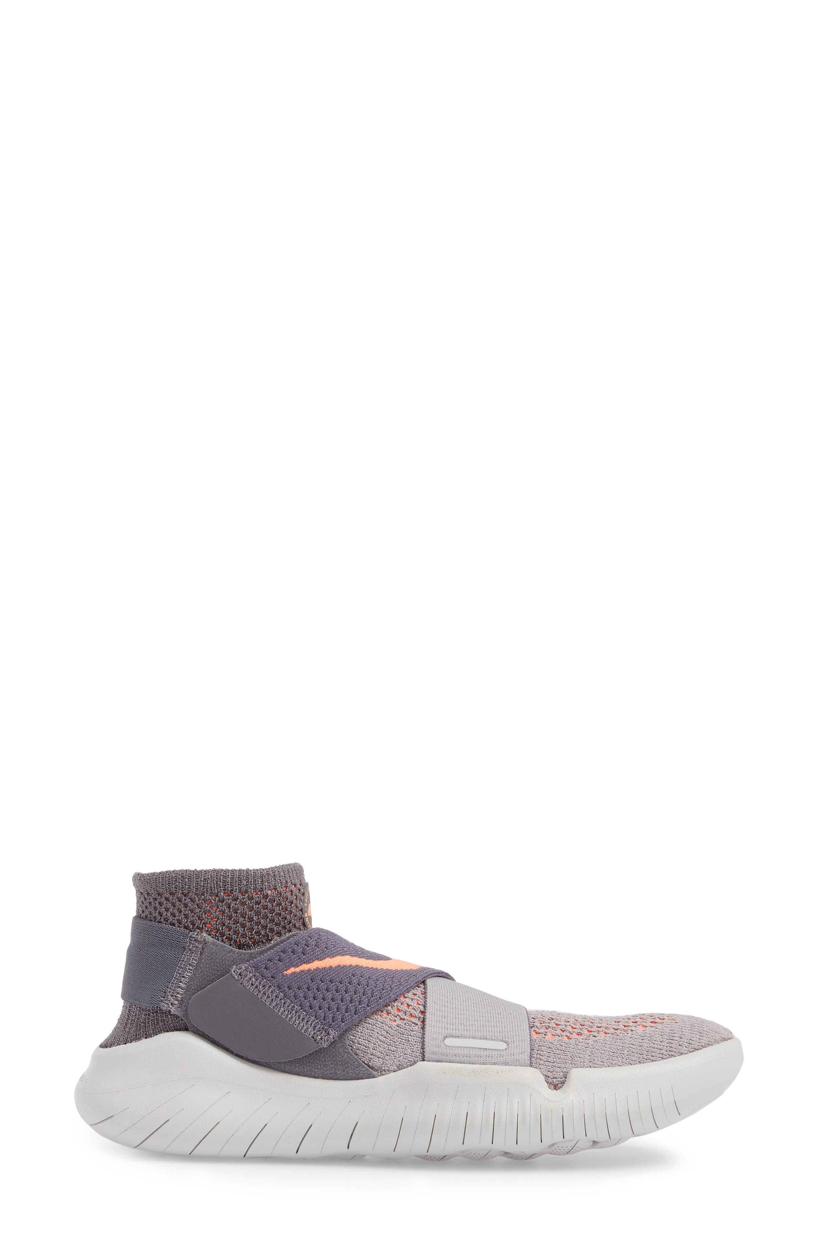 Free RN Motion Flyknit 2018 Running Shoe,                             Alternate thumbnail 3, color,                             023
