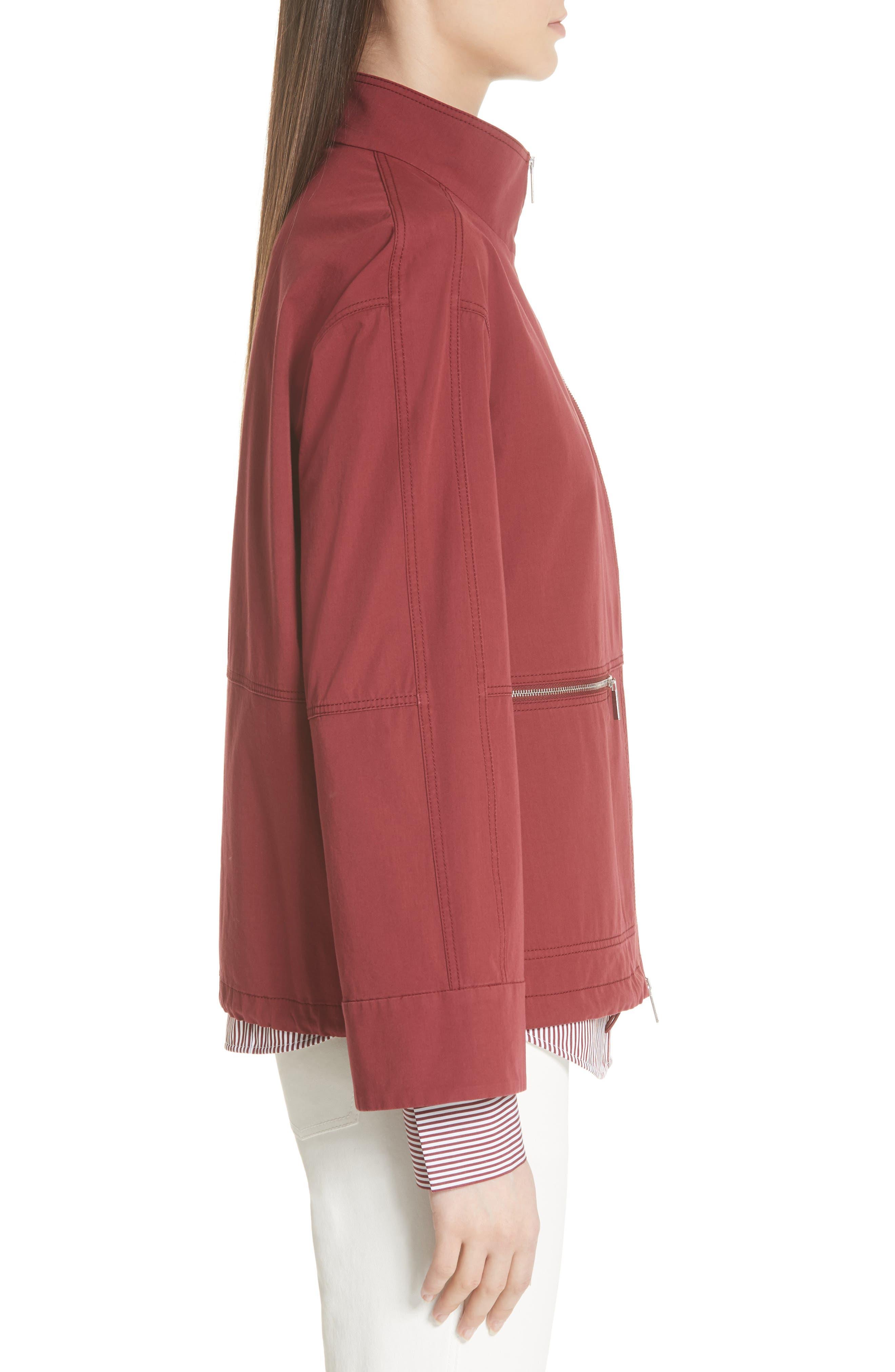 Kellen jacket,                             Alternate thumbnail 3, color,                             615
