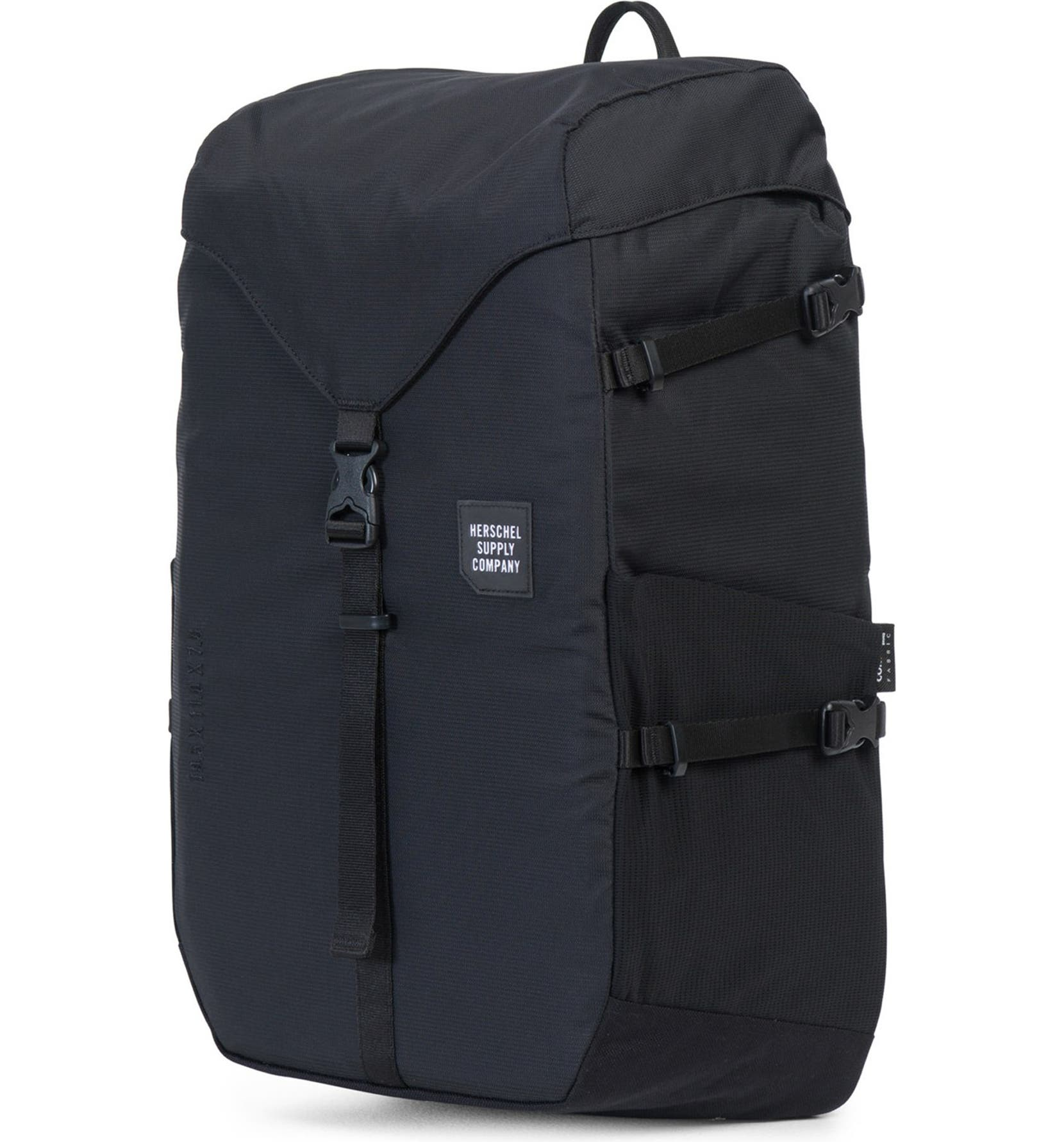 Herschel Supply Co.  Barlow  Large Trail Backpack  01bf4718225b6