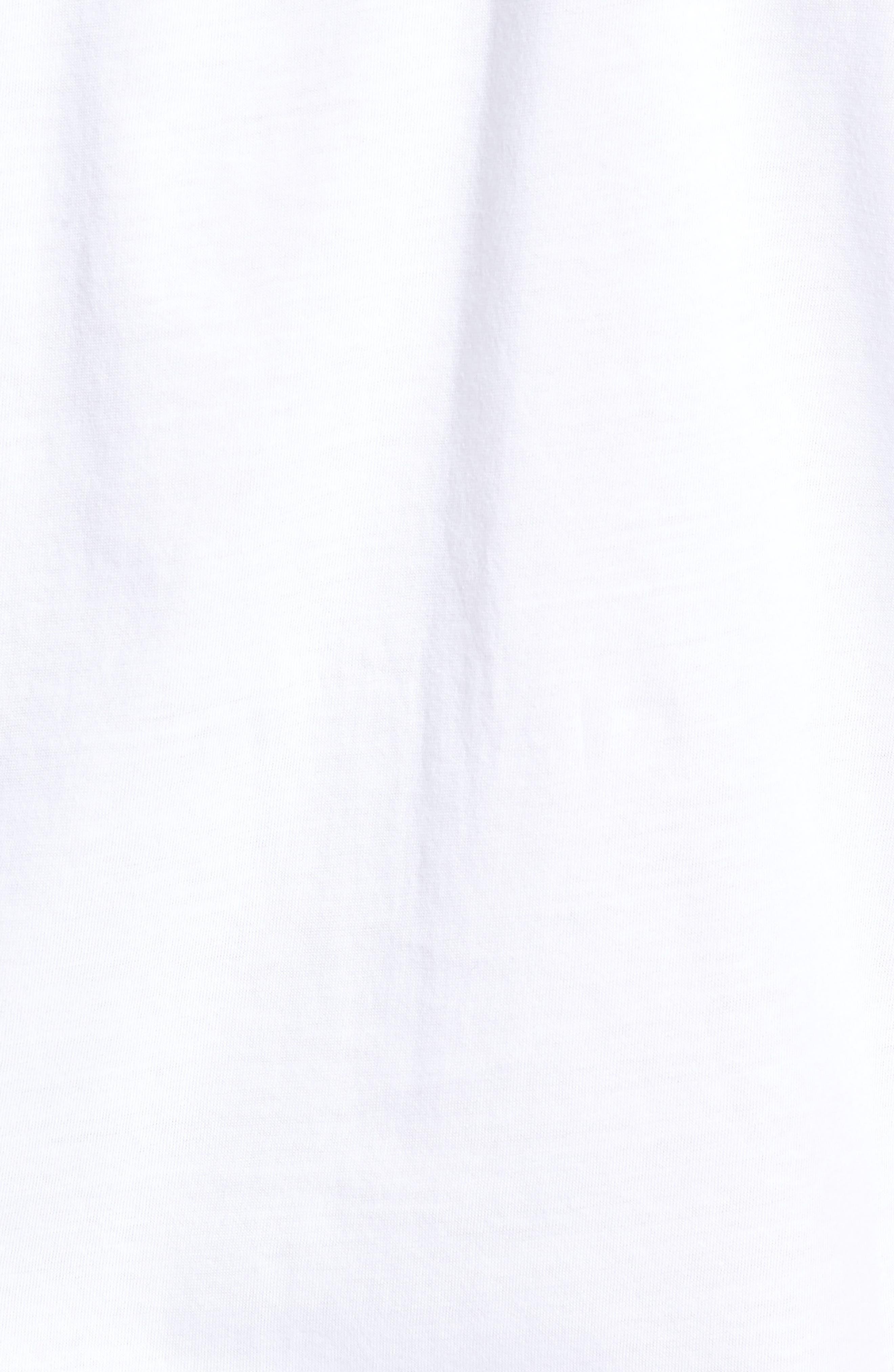 BOSS Daws Crewneck T-Shirt,                             Alternate thumbnail 10, color,