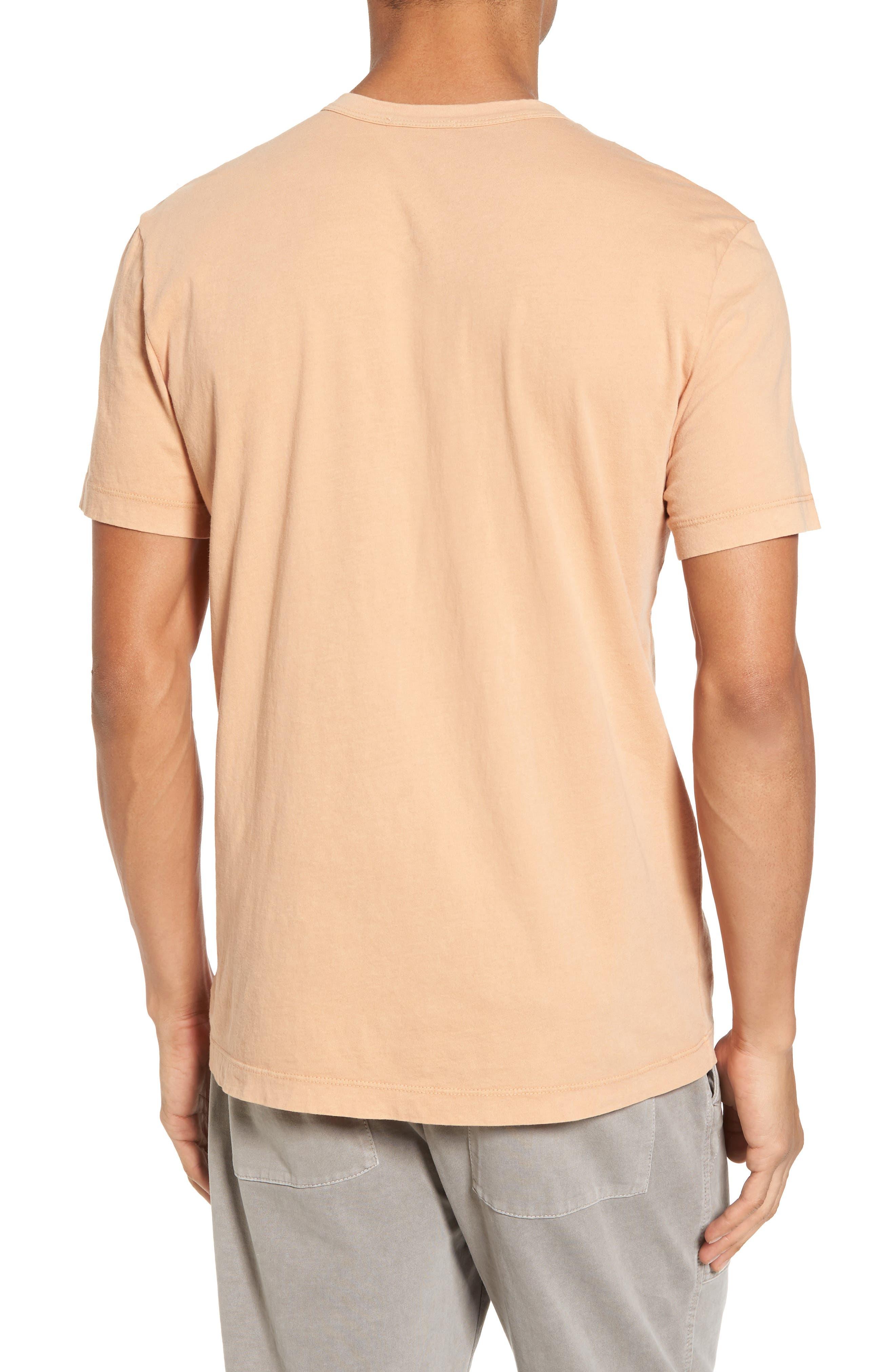 Crewneck Jersey T-Shirt,                             Alternate thumbnail 248, color,