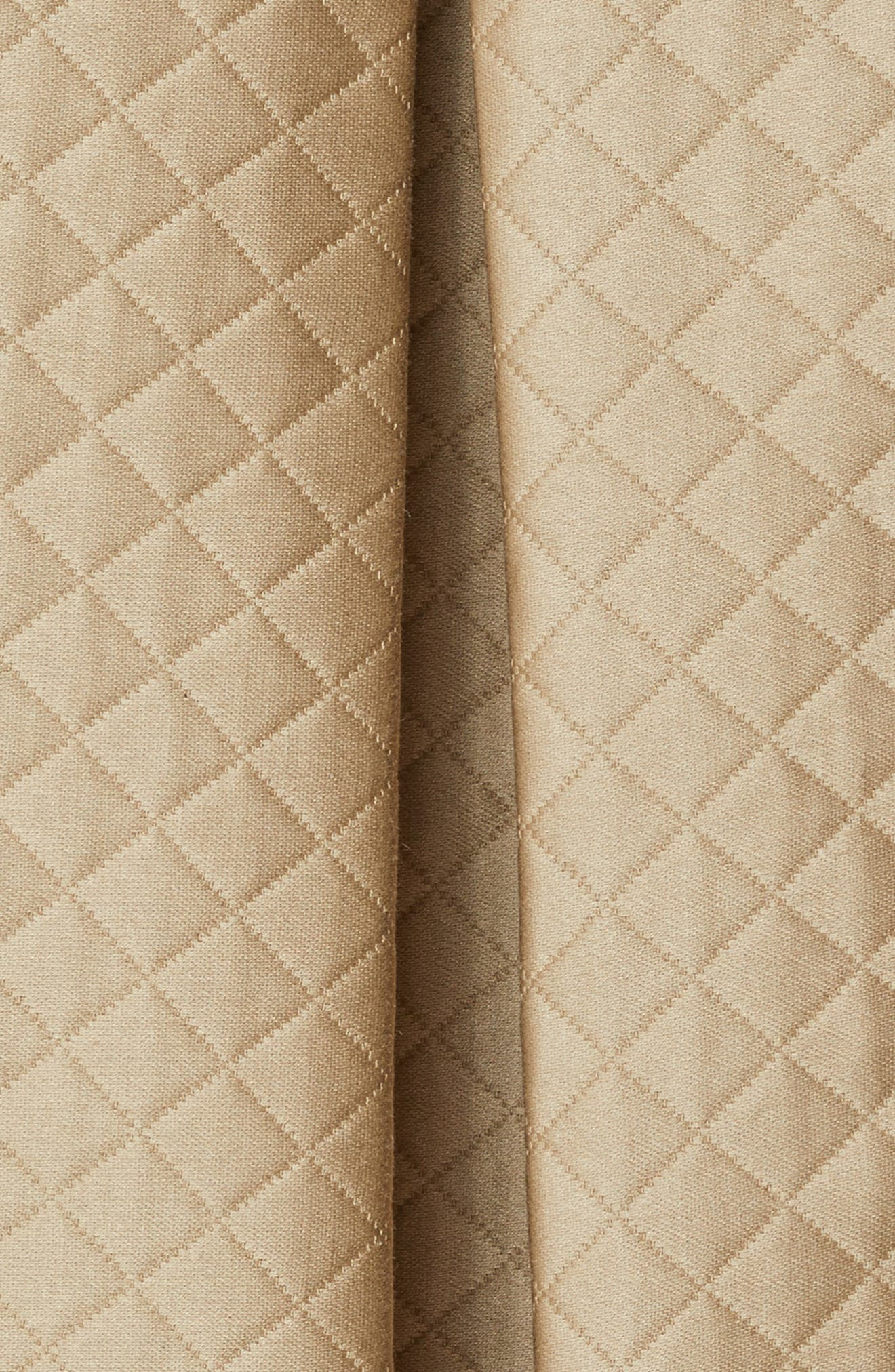 Bari Dust Ruffle,                             Alternate thumbnail 2, color,                             TAUPE