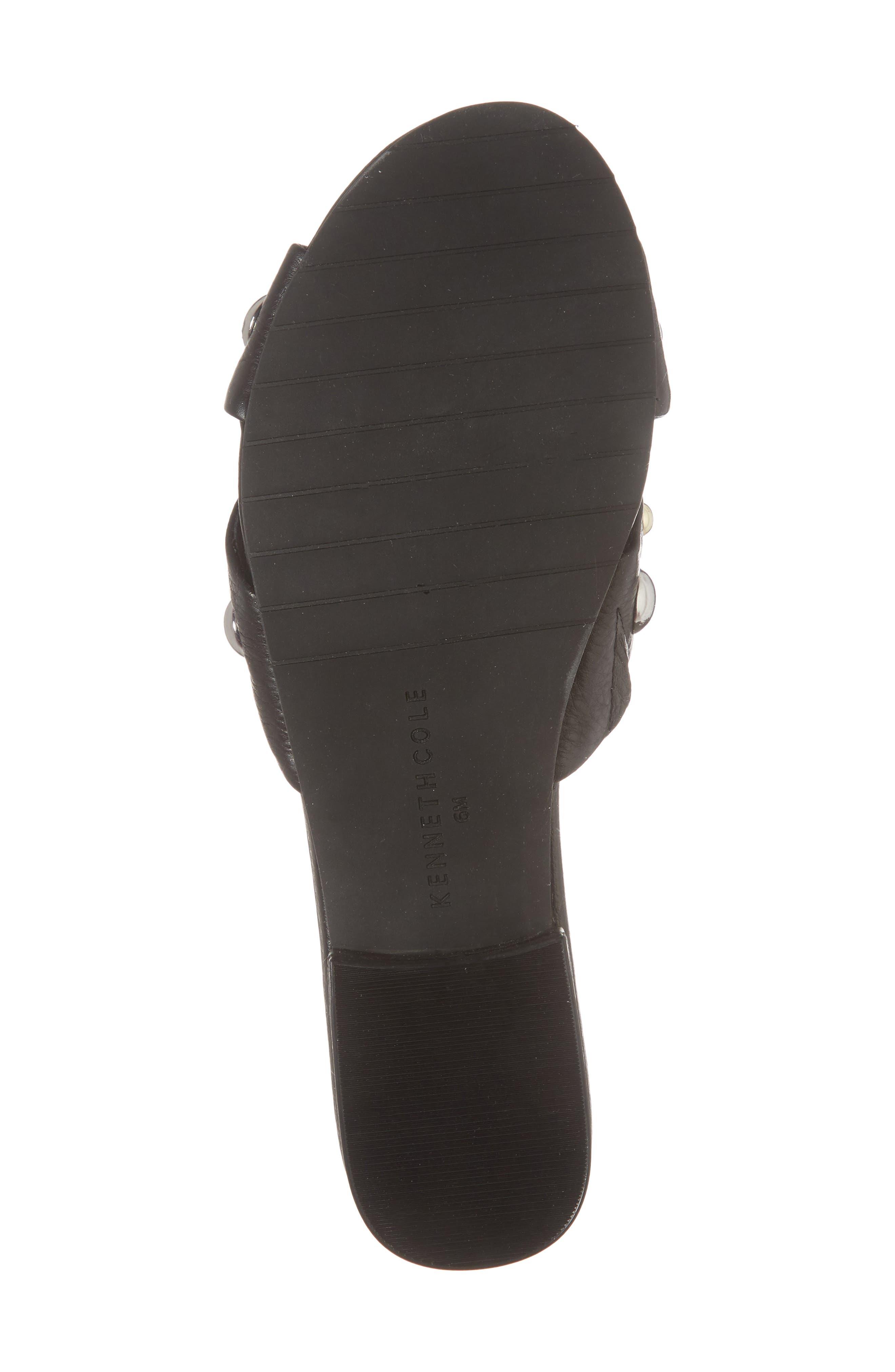 Verna Studded Slide Sandal,                             Alternate thumbnail 16, color,
