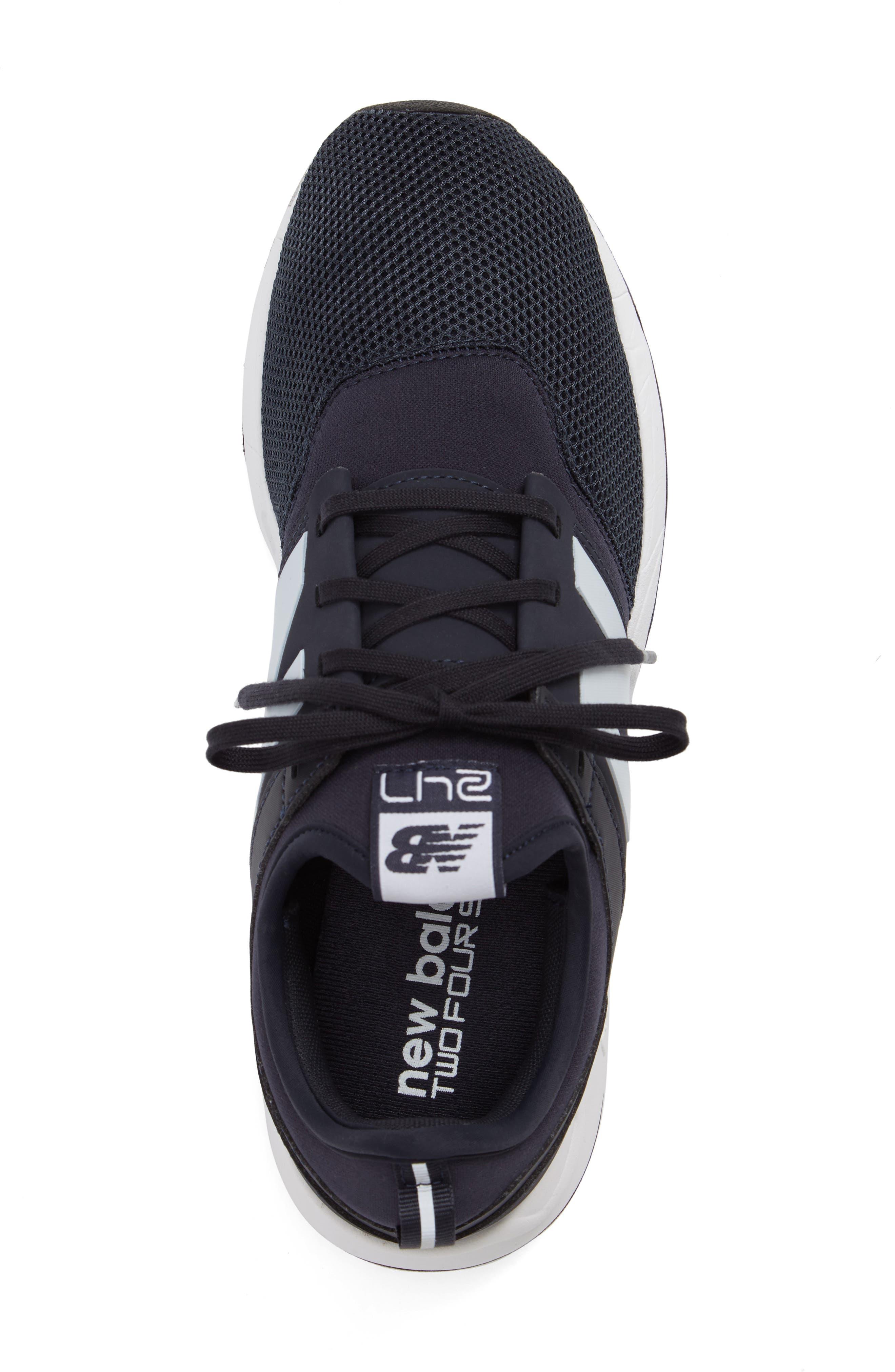 247 Modern Classic Sneaker,                             Alternate thumbnail 20, color,