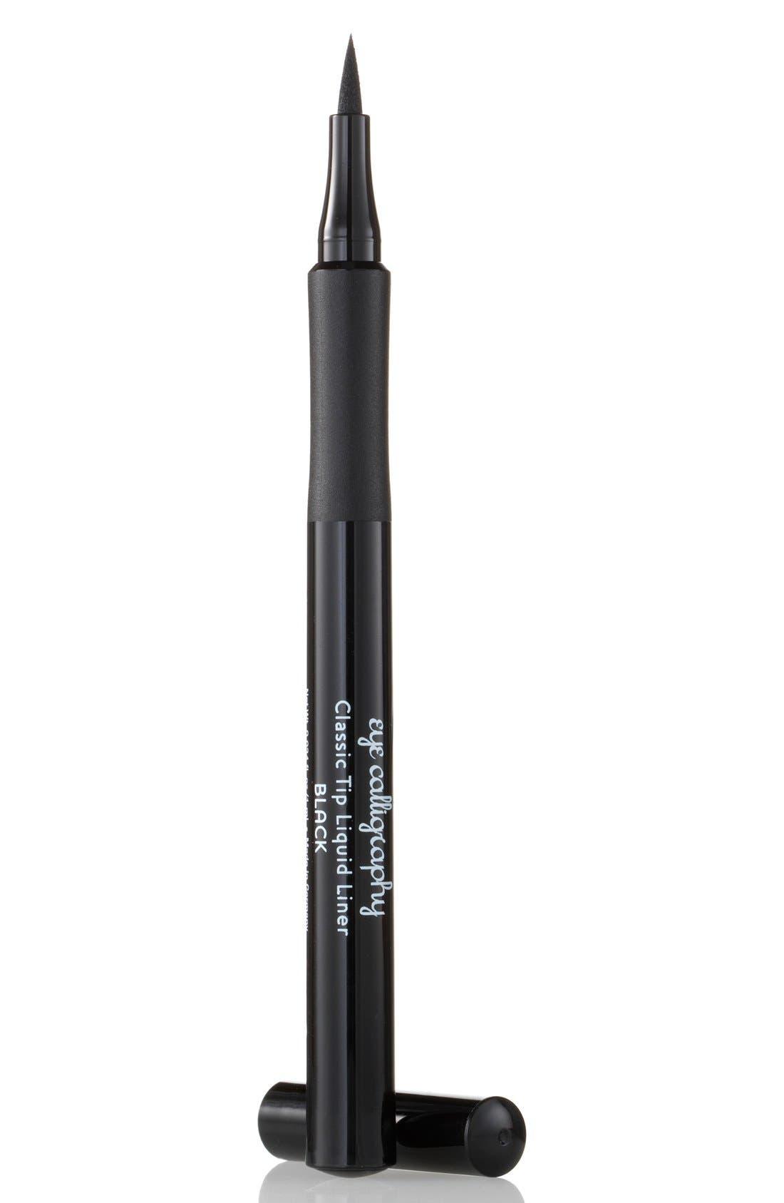 Laura Geller Beauty Eye Calligraphy Eyeliner Marker - Black