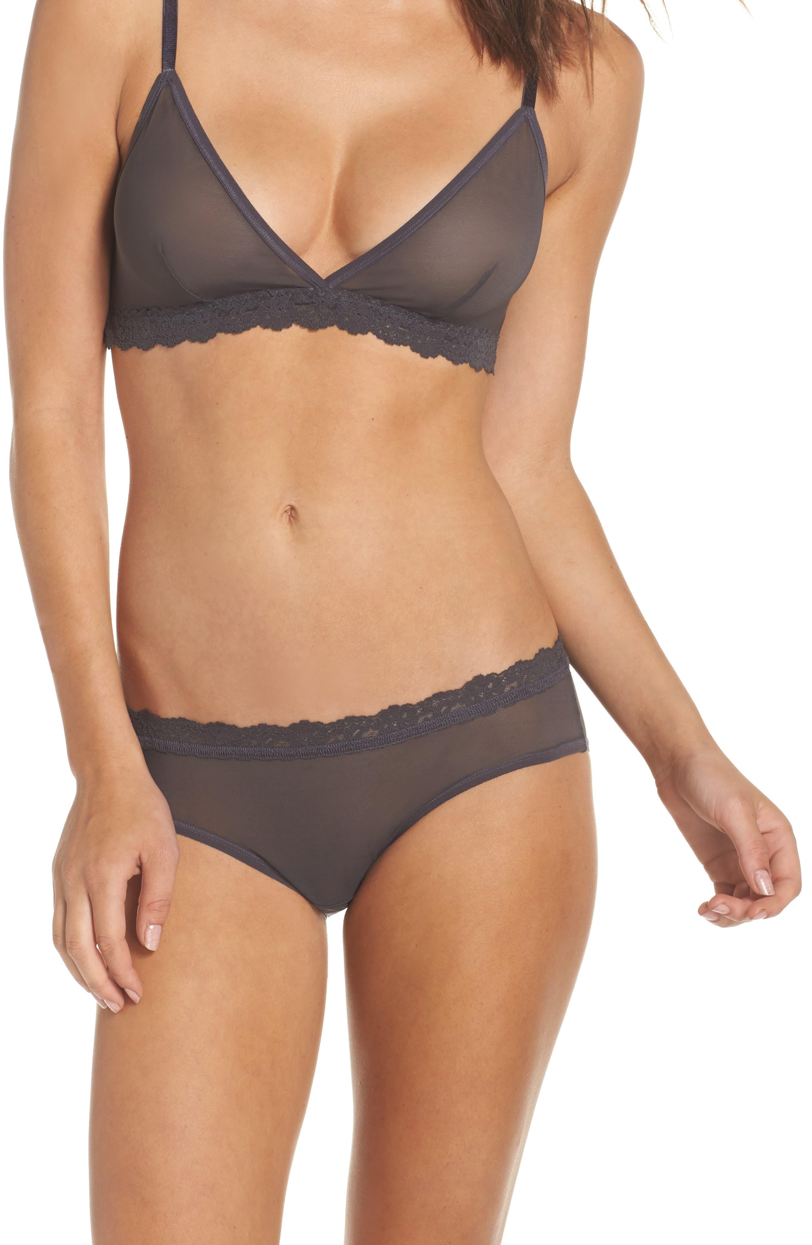 Mesh Bikini,                             Main thumbnail 1, color,                             025