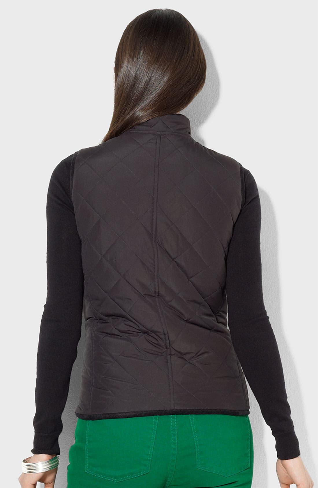 Reversible Vest,                             Alternate thumbnail 3, color,                             015